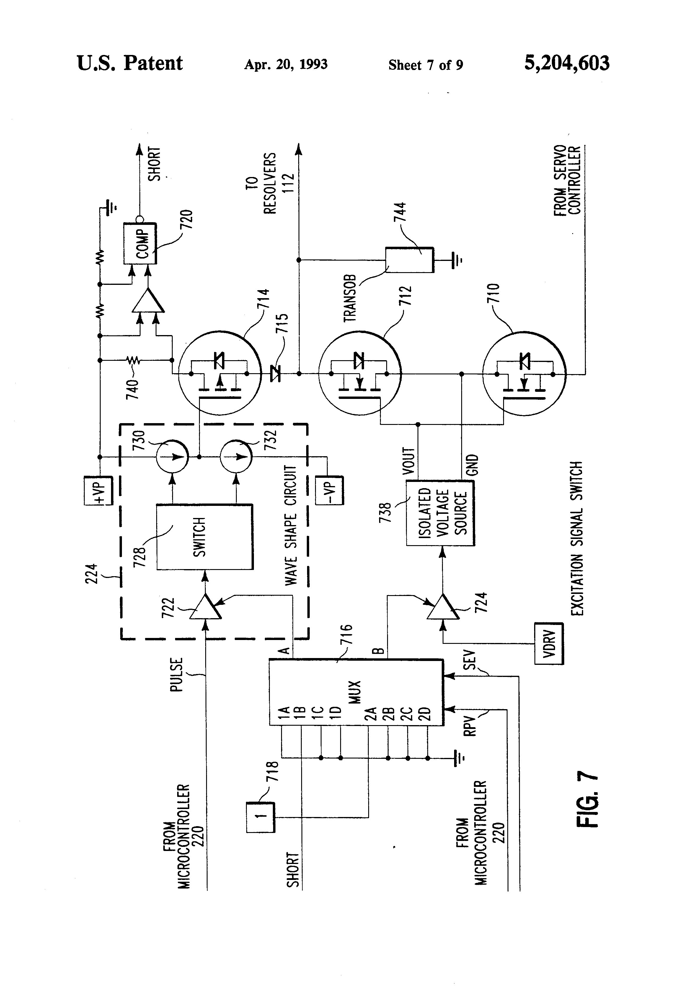 Bei Encoder 7 Pin Wiring Diagram Jeep Wire Diagrams Dave