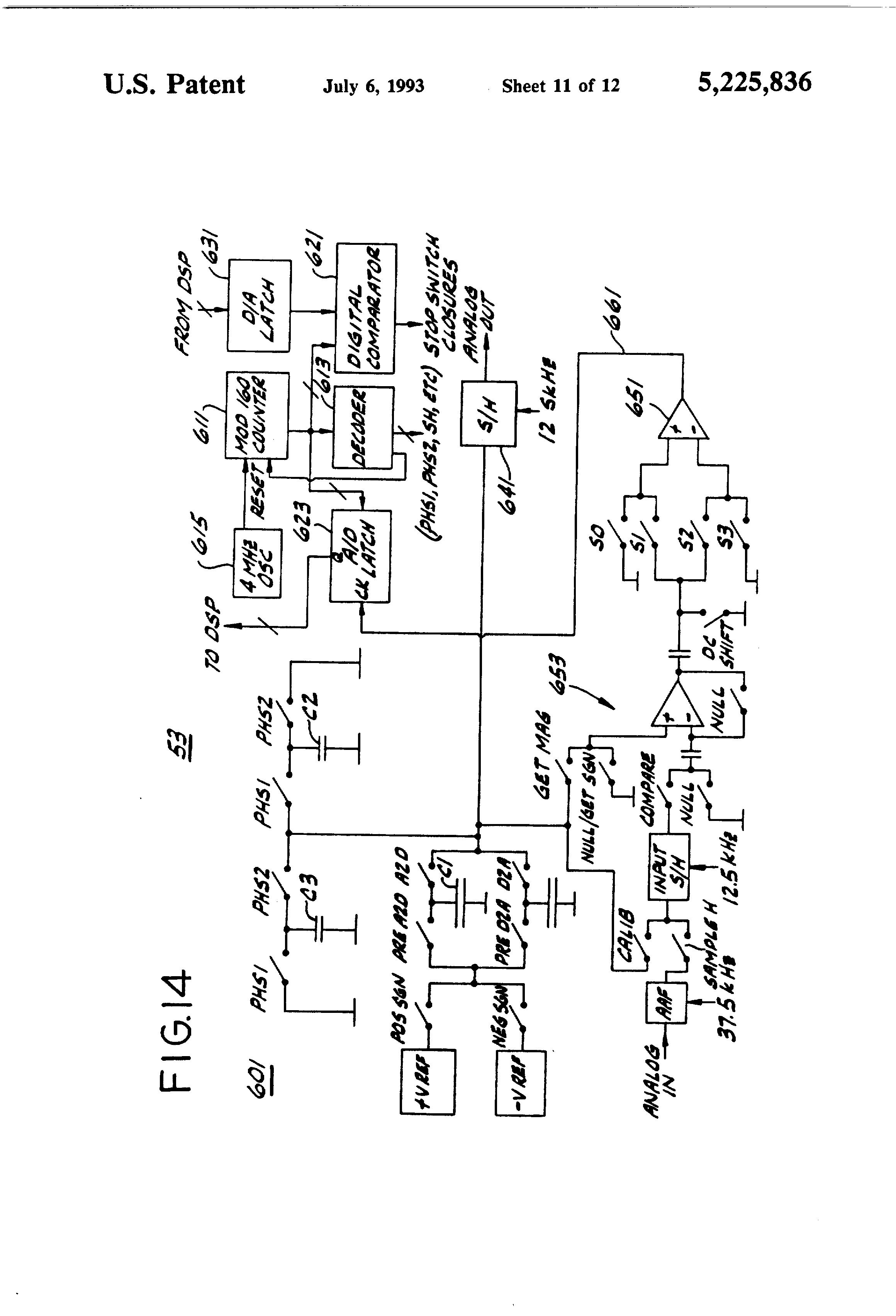 patent us5225836