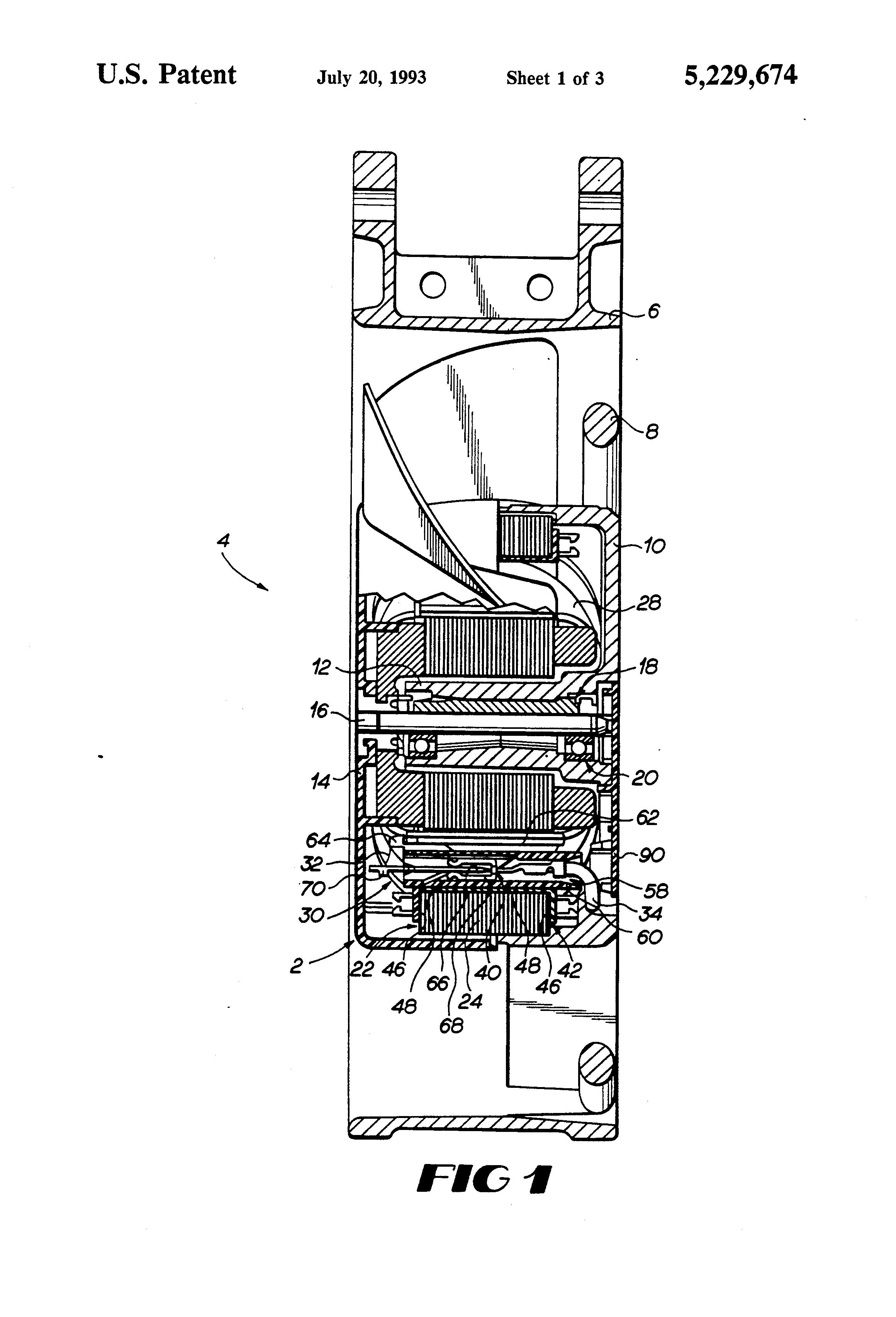 Patent Us5229674