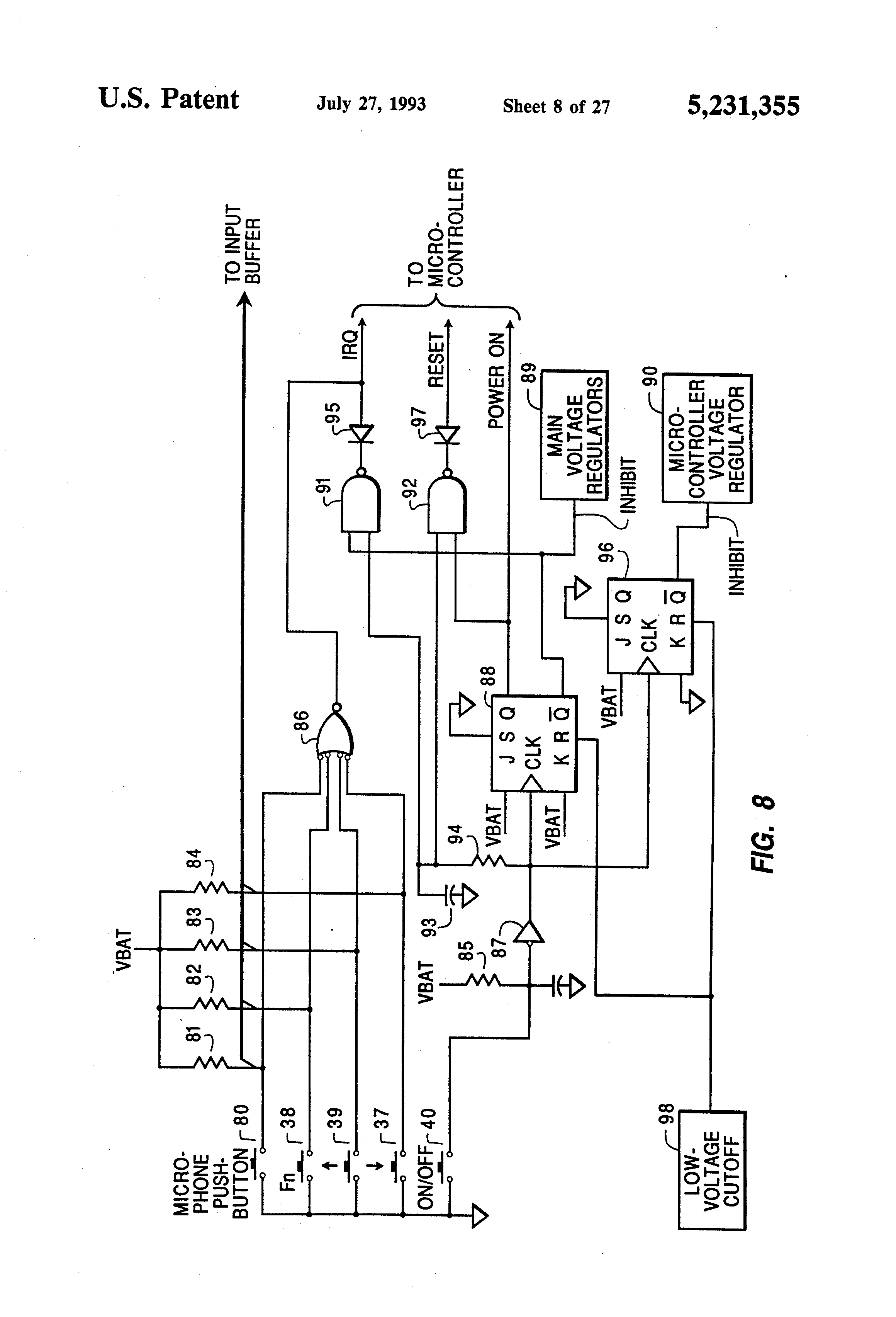 US5231355 9 patent us5231355 locator transmitter having an automatically tuned