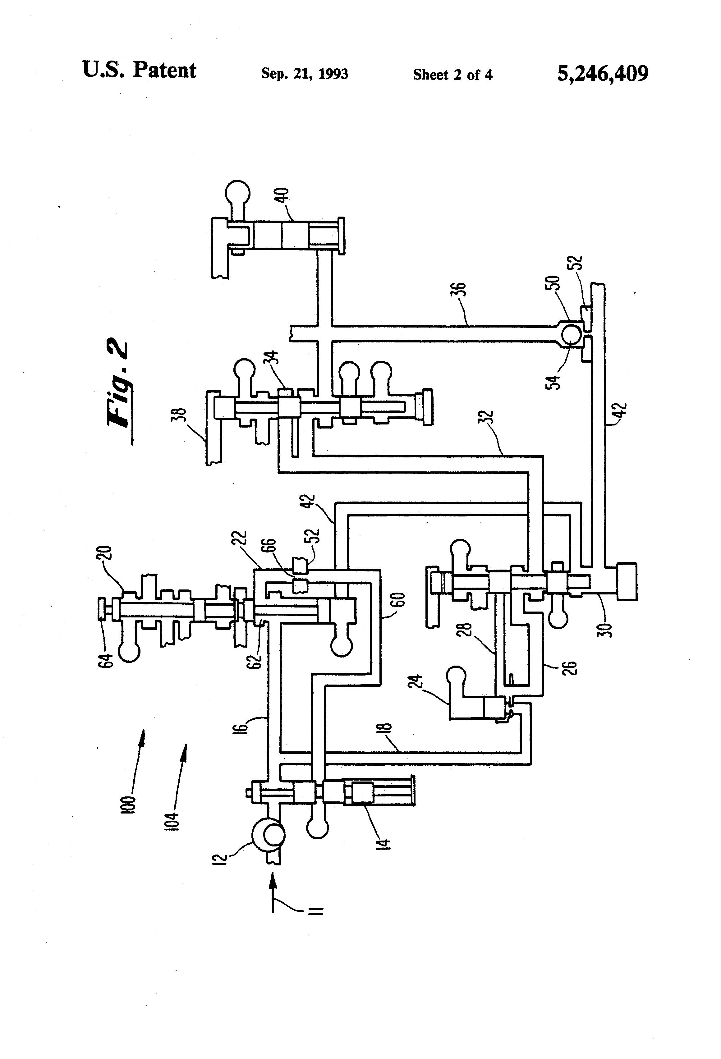 Mack Pto Wiring Schematic Generac Engine Parts Diagram