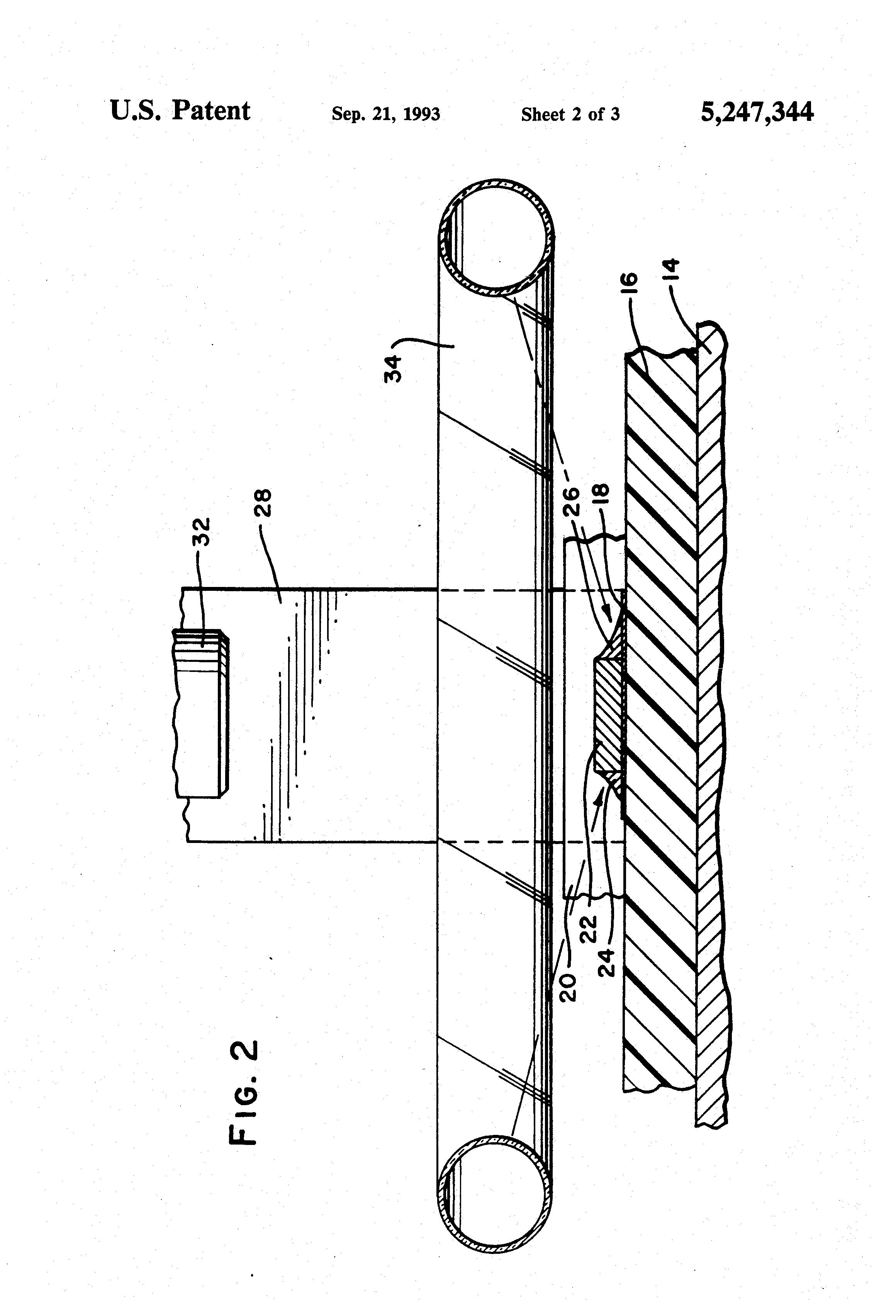 patent us5247344