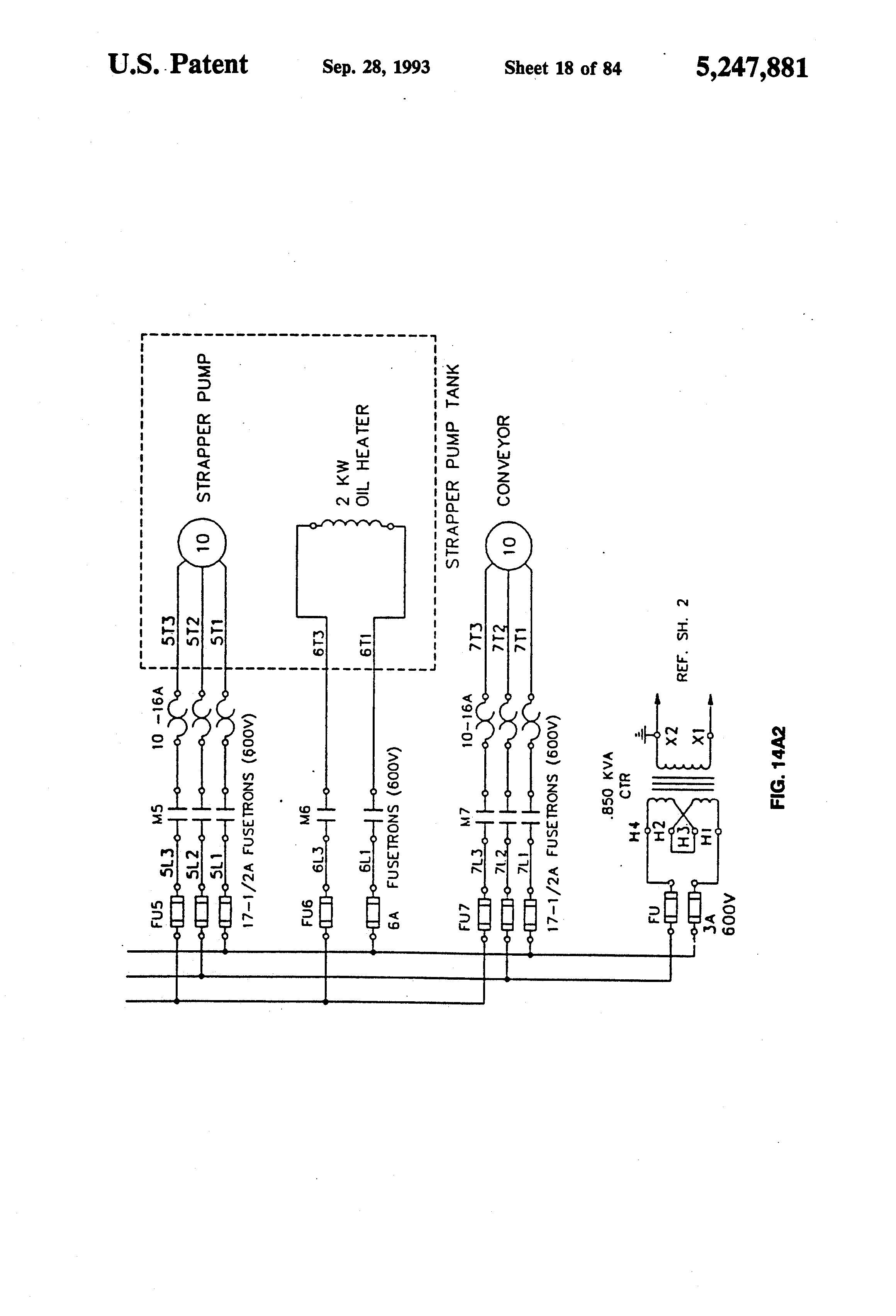 delta wye wiring diagram wye delta connection wiring