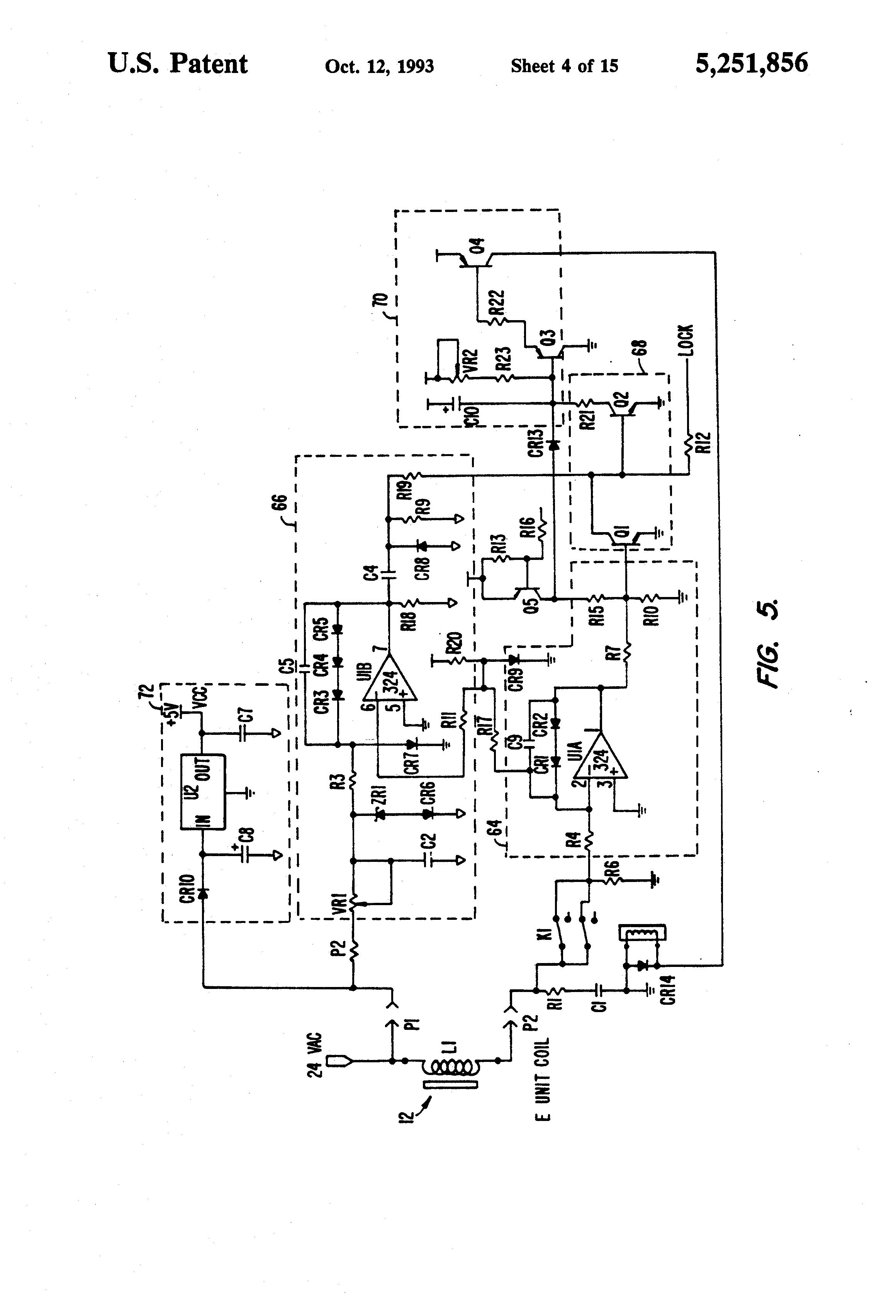 patent us5251856