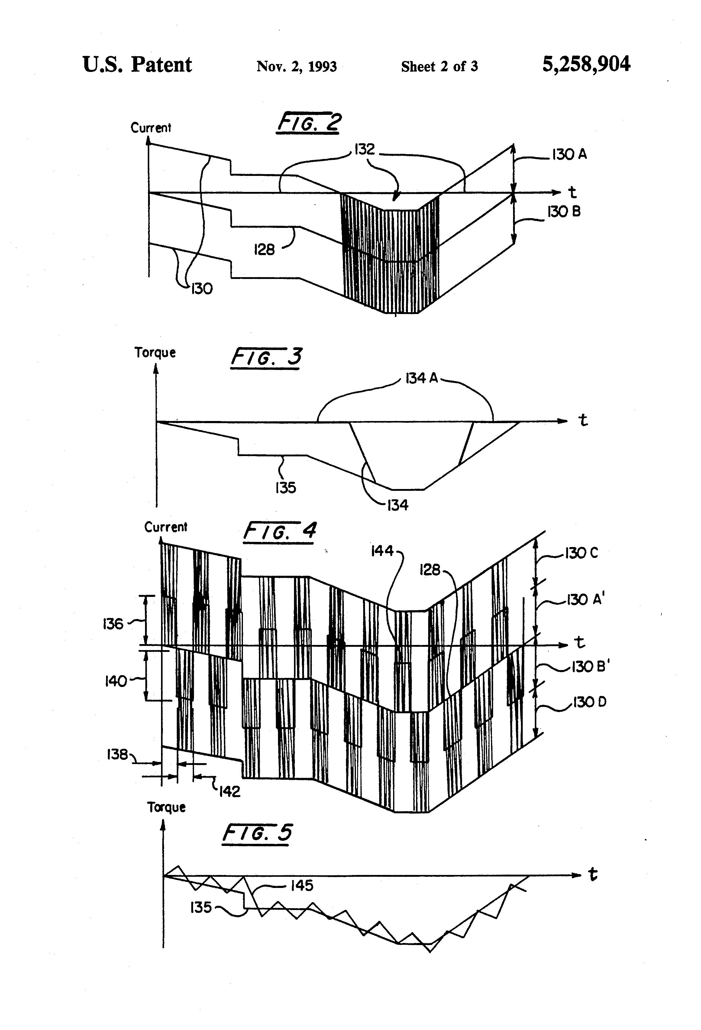 patent us5258904