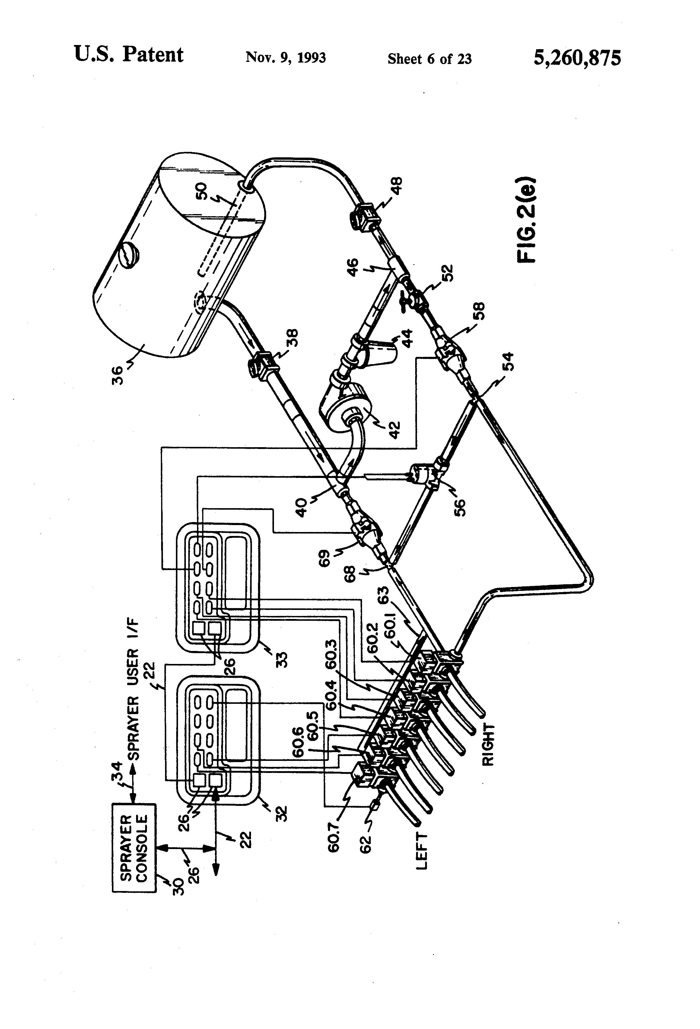 patent us5260875