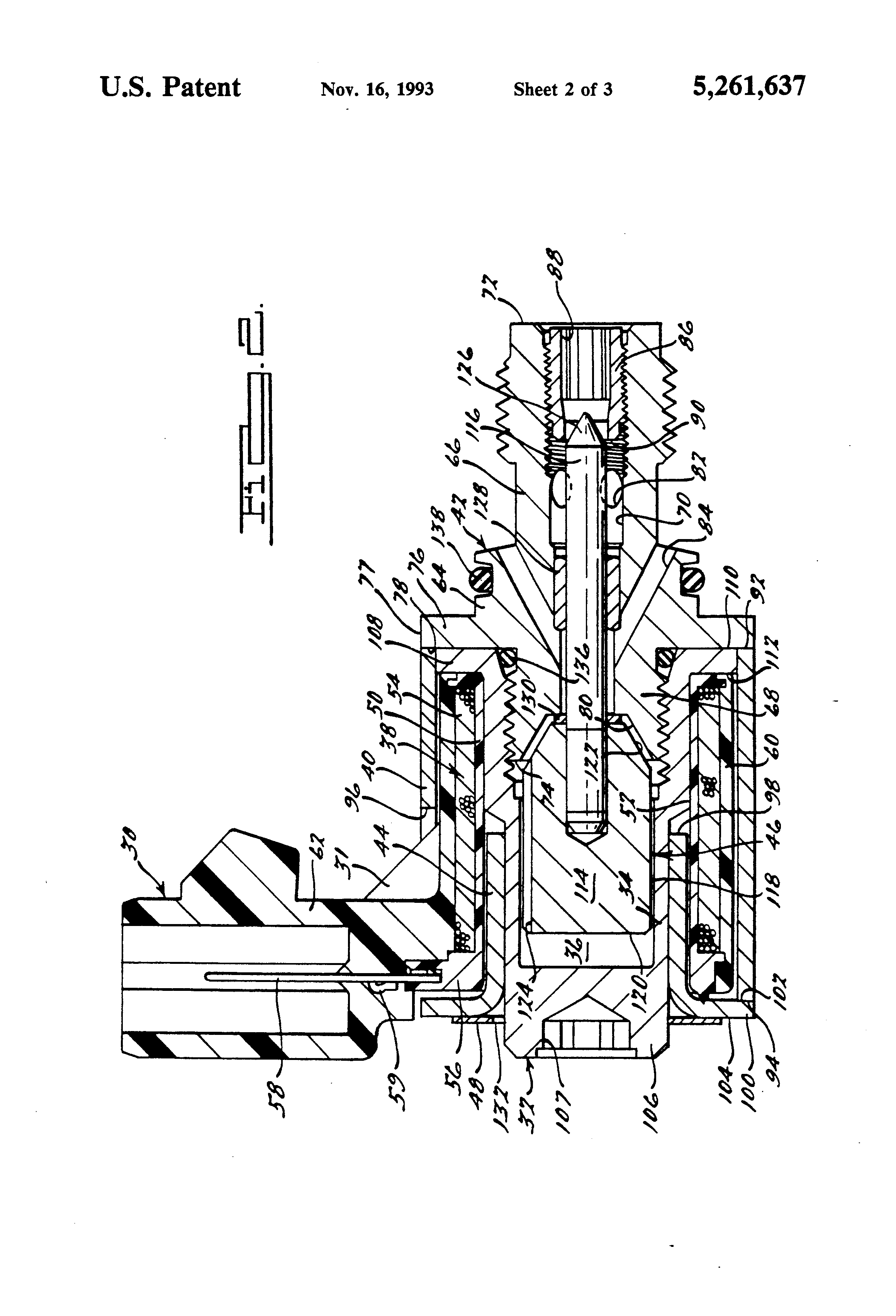 Patent Us3071929 Mechanicohydraulic Power And Control Unit Google