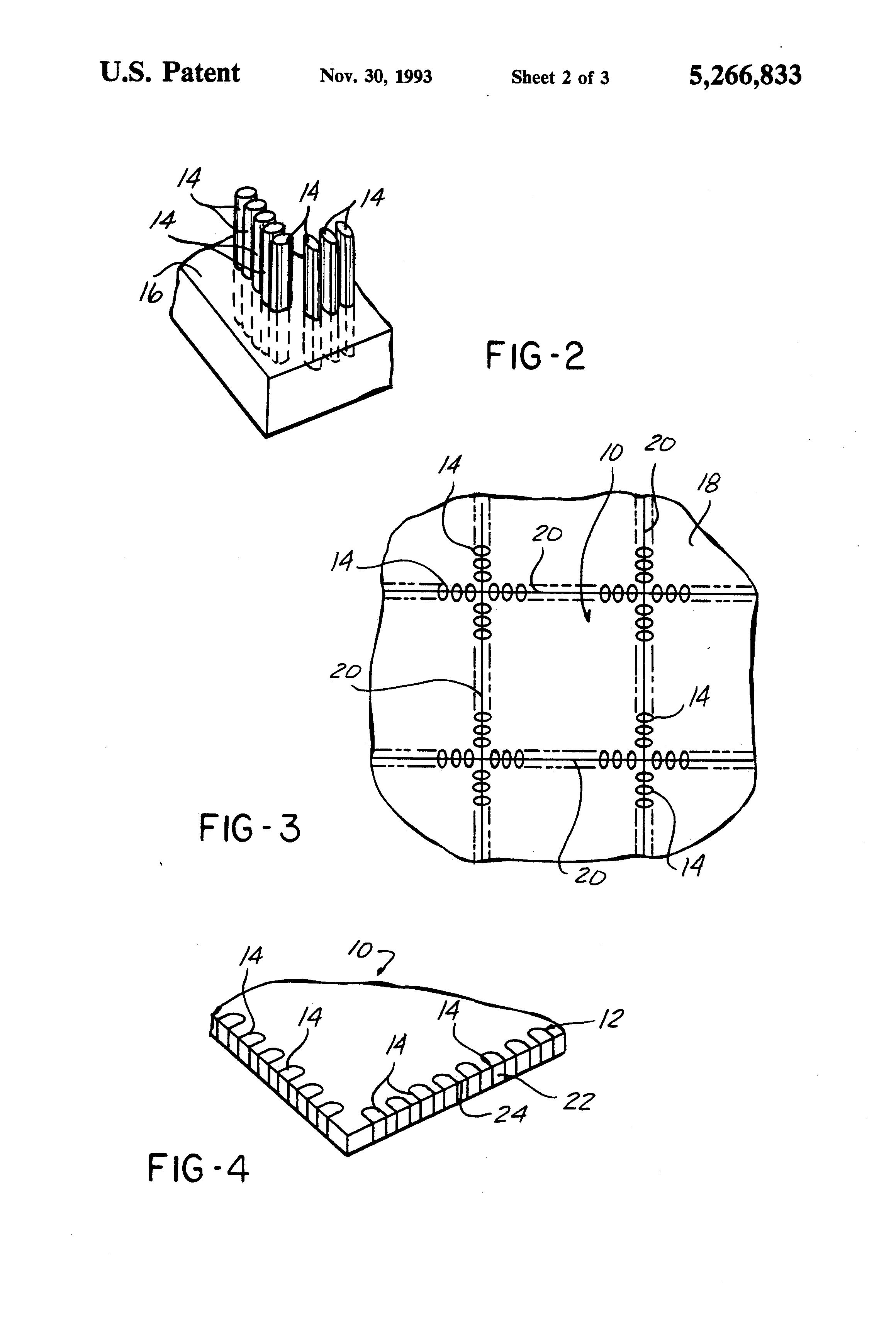 patent us5266833