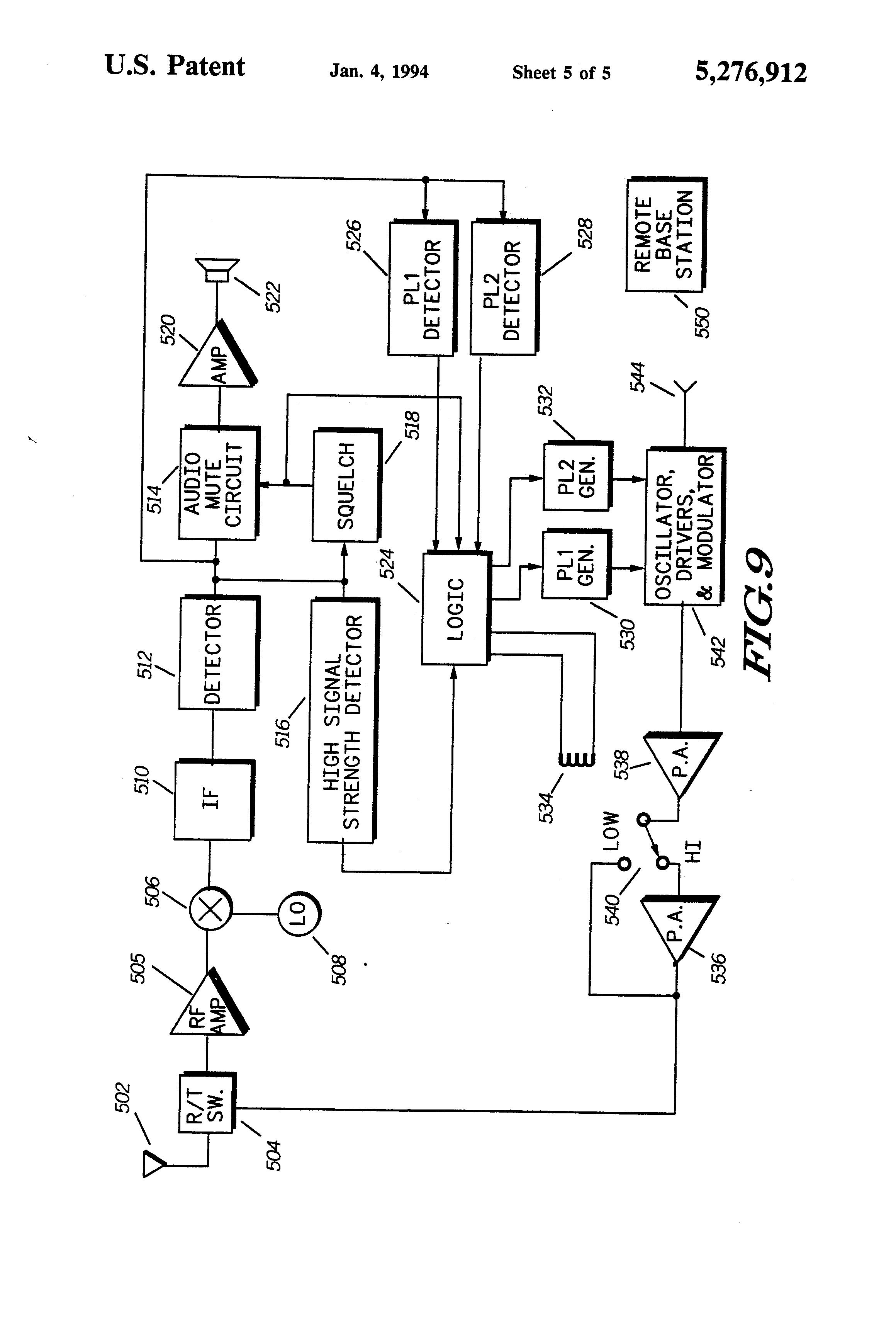 patent us5276912