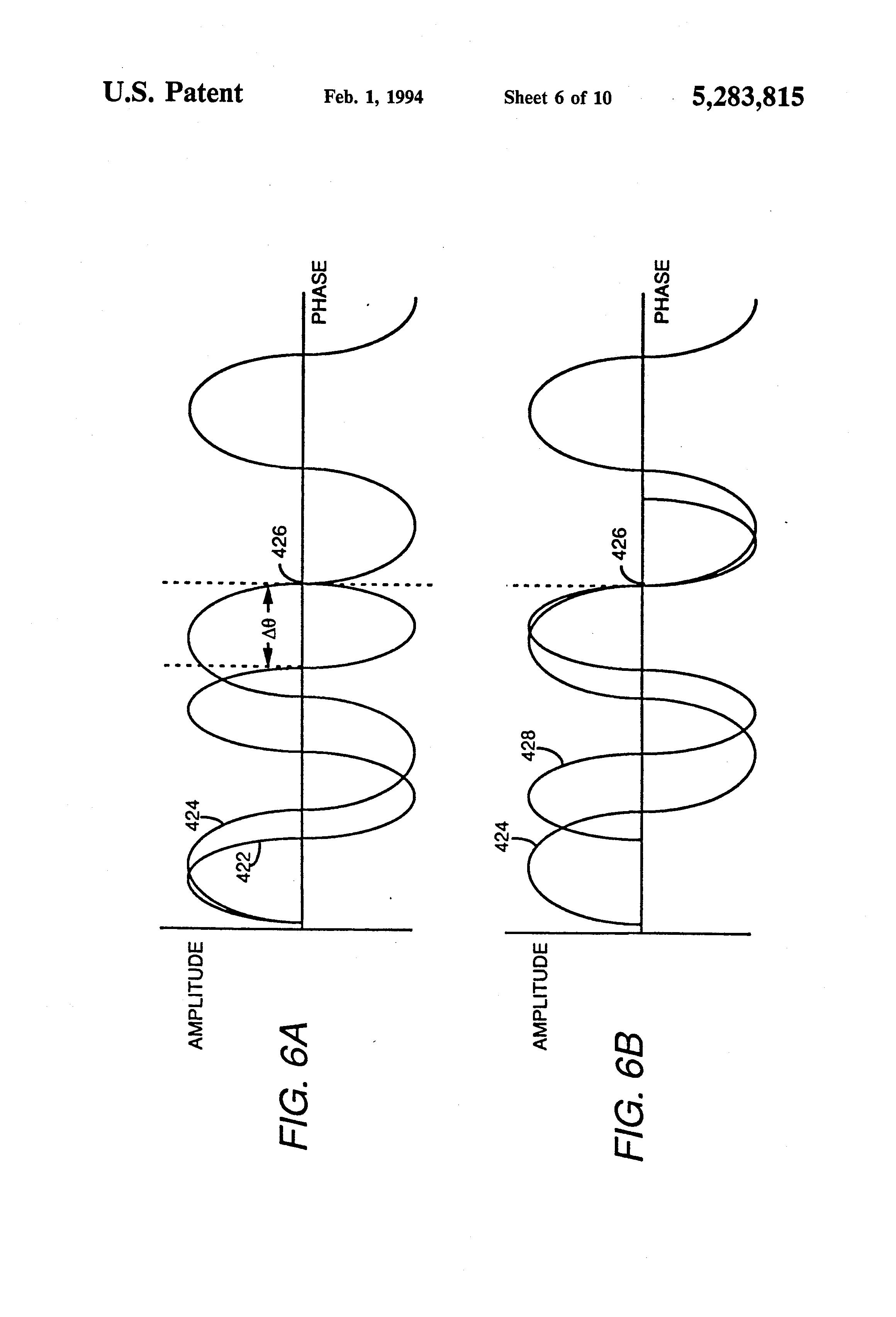 patent us5283815