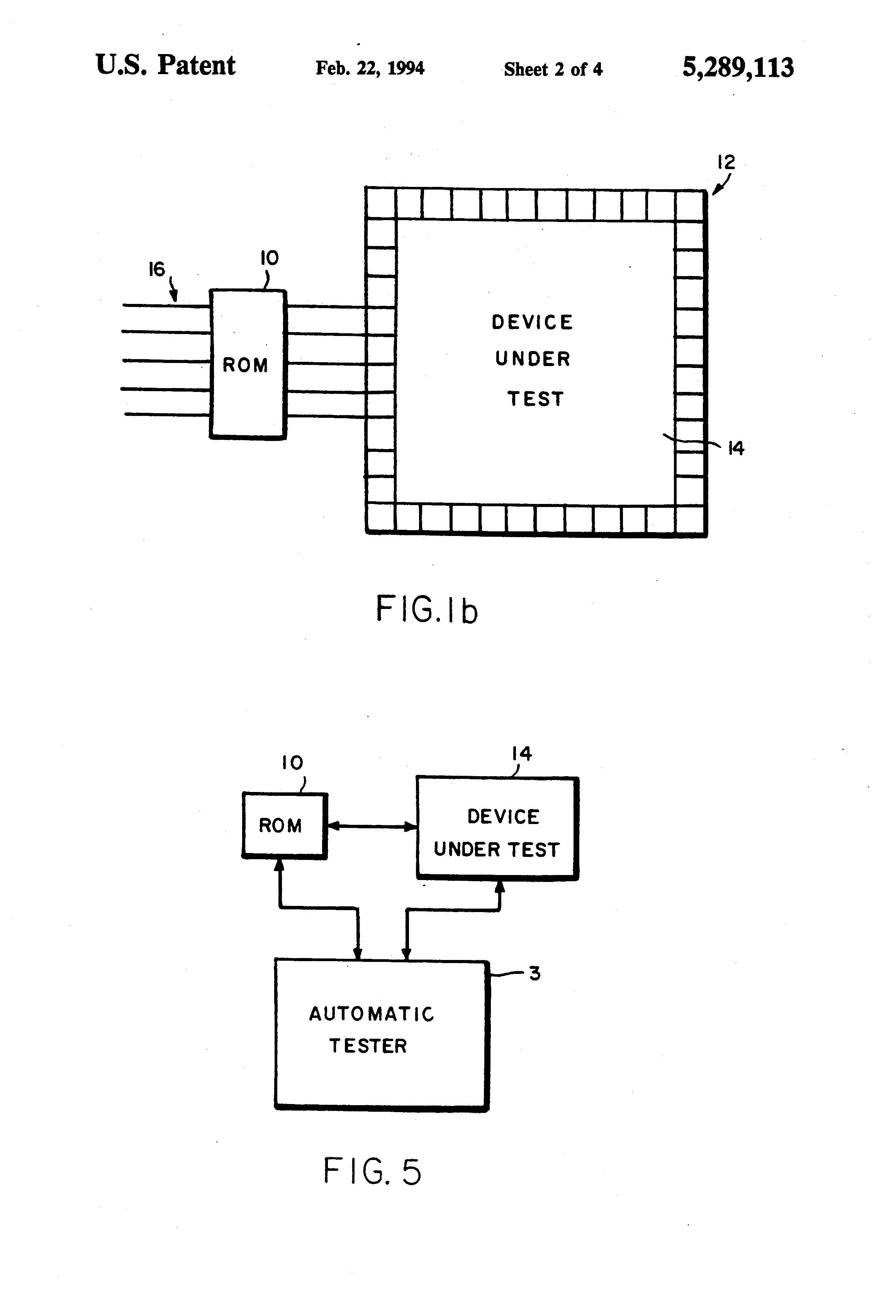patent us5289113