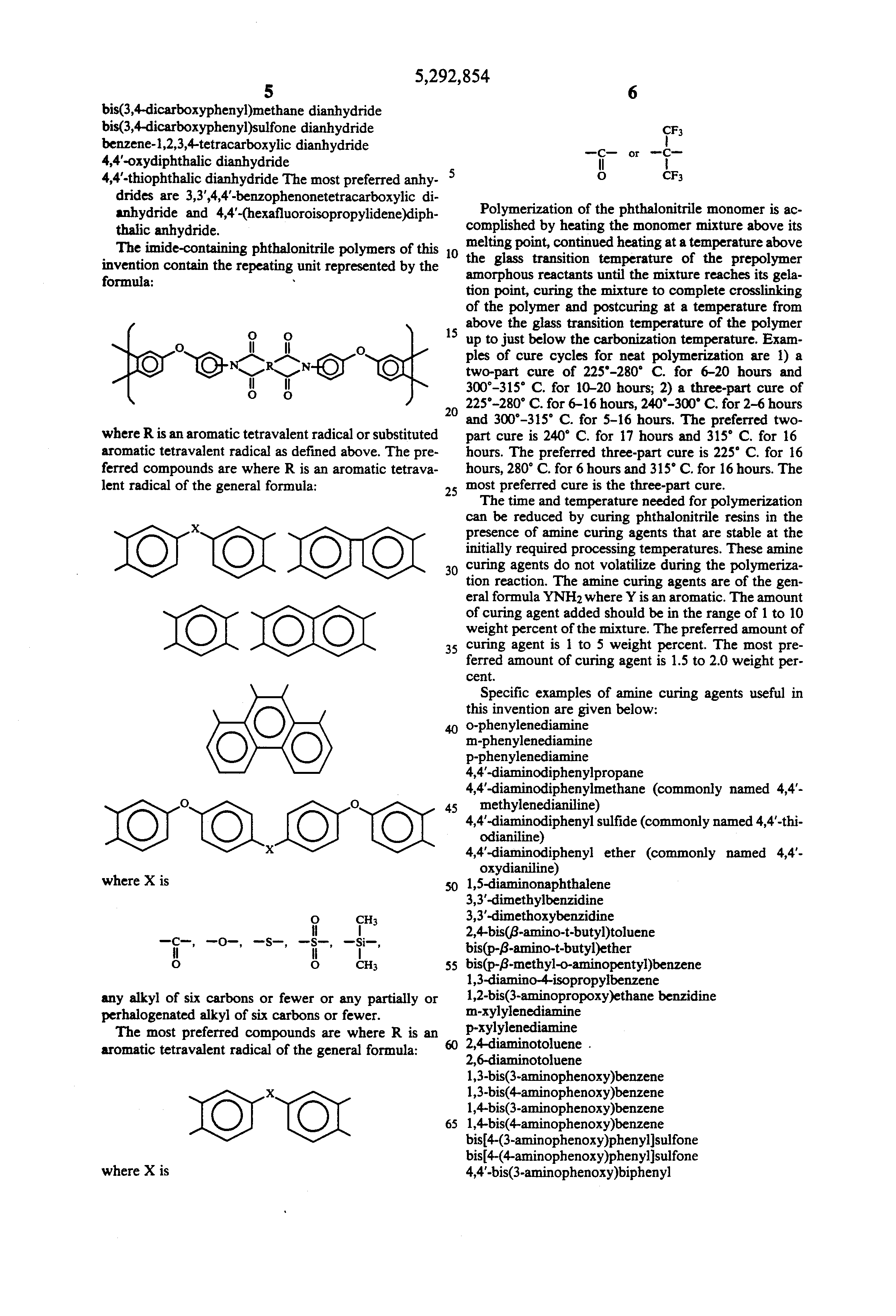 synthesis and characterization of a new aromatic diamine Synthesis and characterization of new optically active,k faghihi, et al, diamines and aromatic dicarboxylic acids1,2 however, applications of polyamides are often restricted by problems in their processing such as poor solubility and high softening temperatures caused by the high.