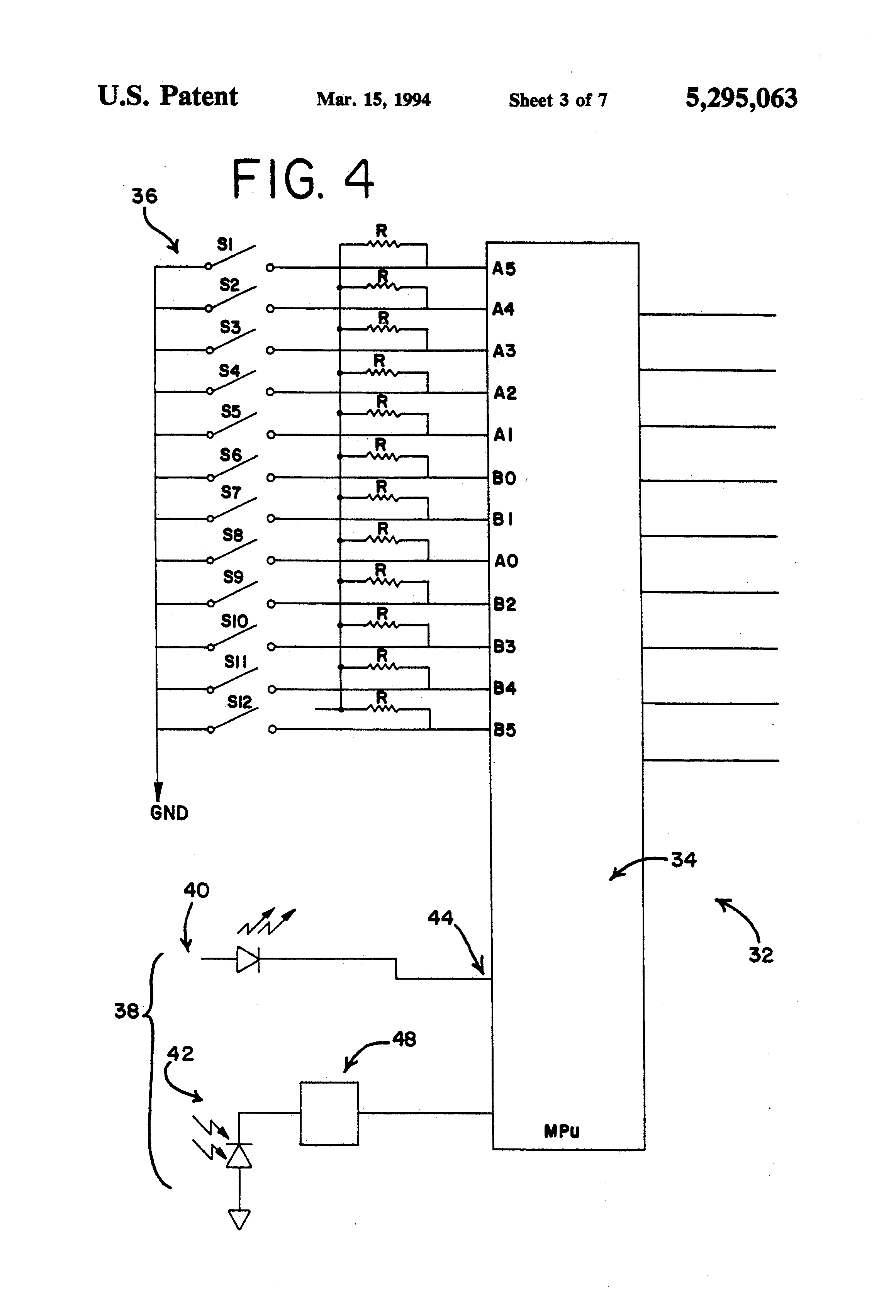 Capability Data Acquisition System : Patent us data acquisition system having setup