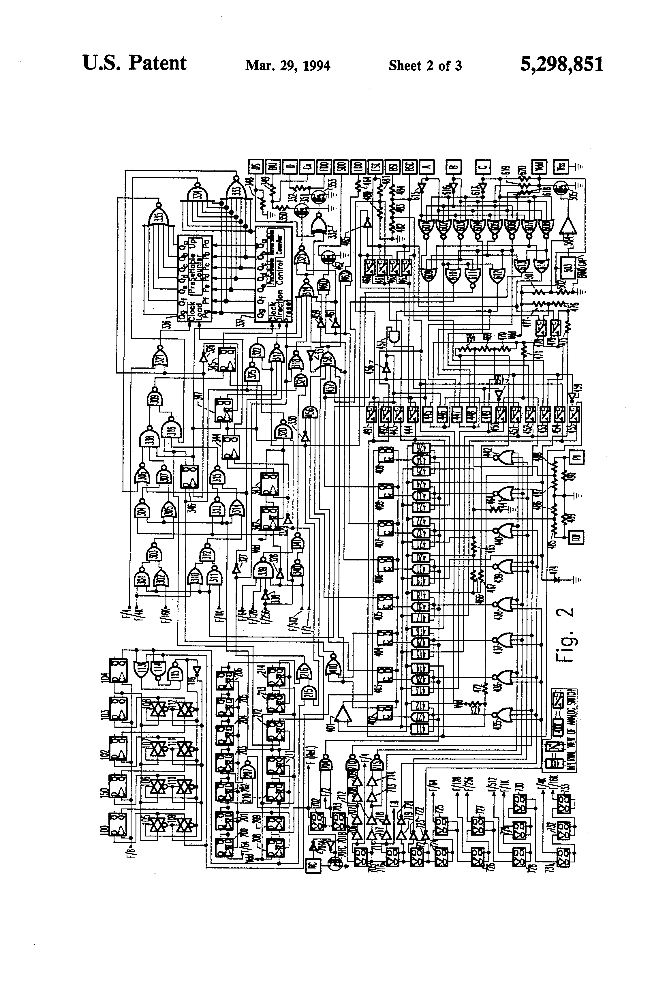 Transpo Voltage Regulator Wiring Diagram 76 Jeep Cj5 Schematic Patent Us5298851 Multiple Application System Andtranspo 15
