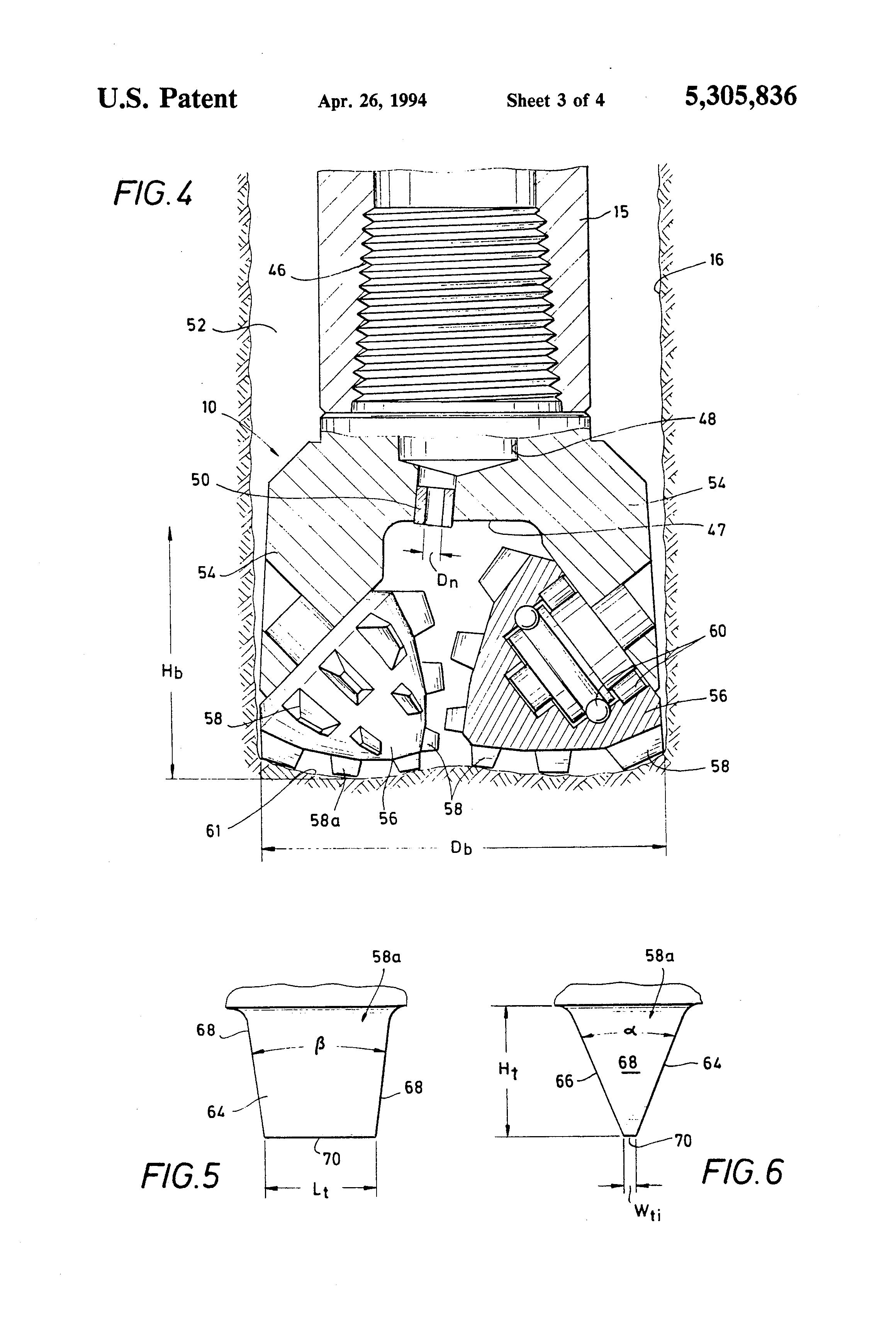 patent us5305836