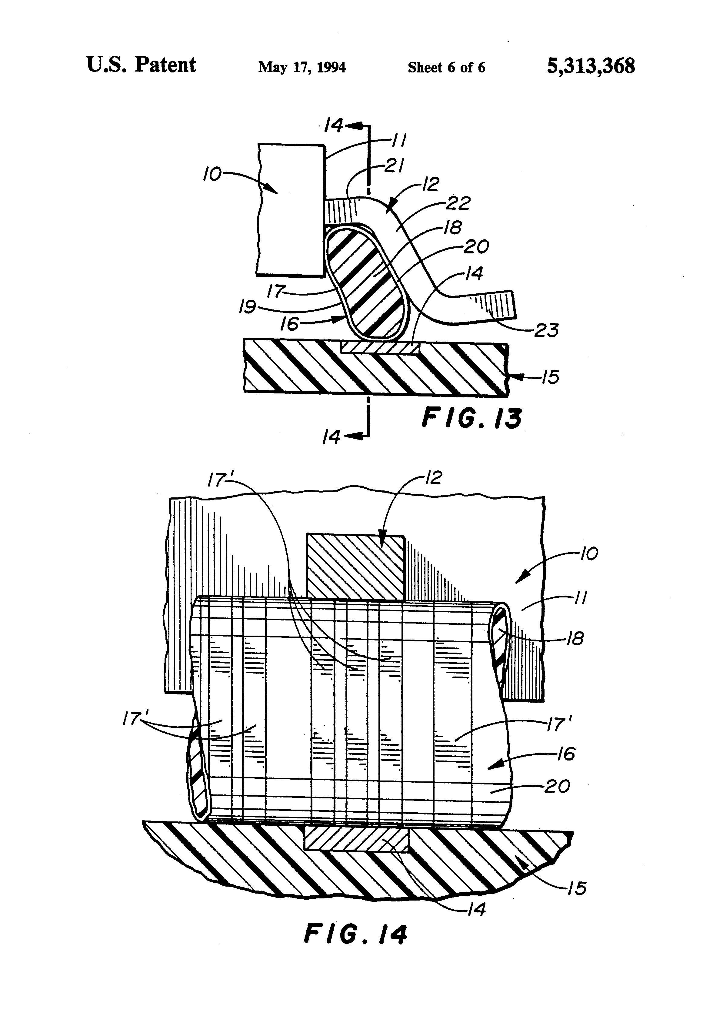 patent us5313368