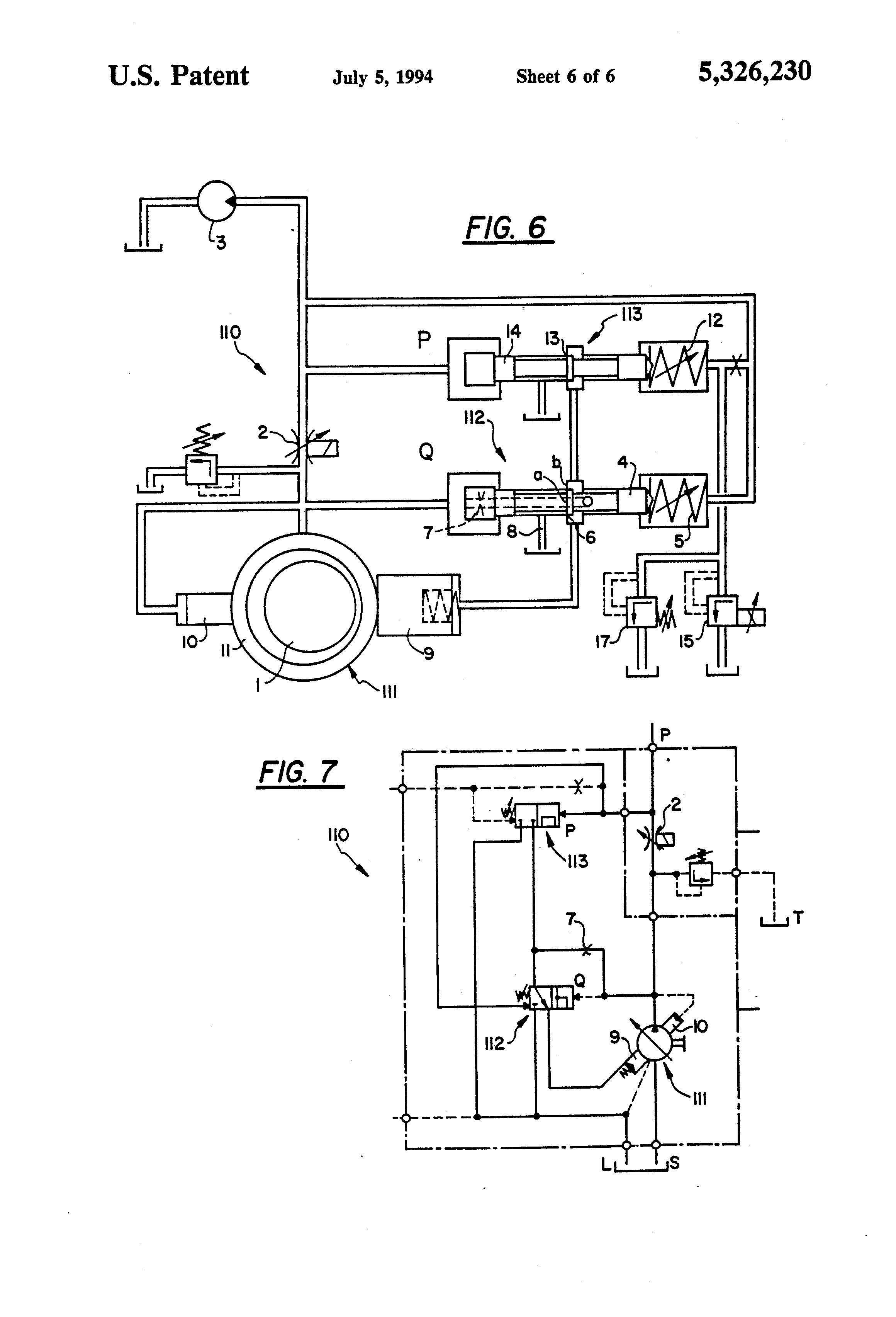 patent us5326230