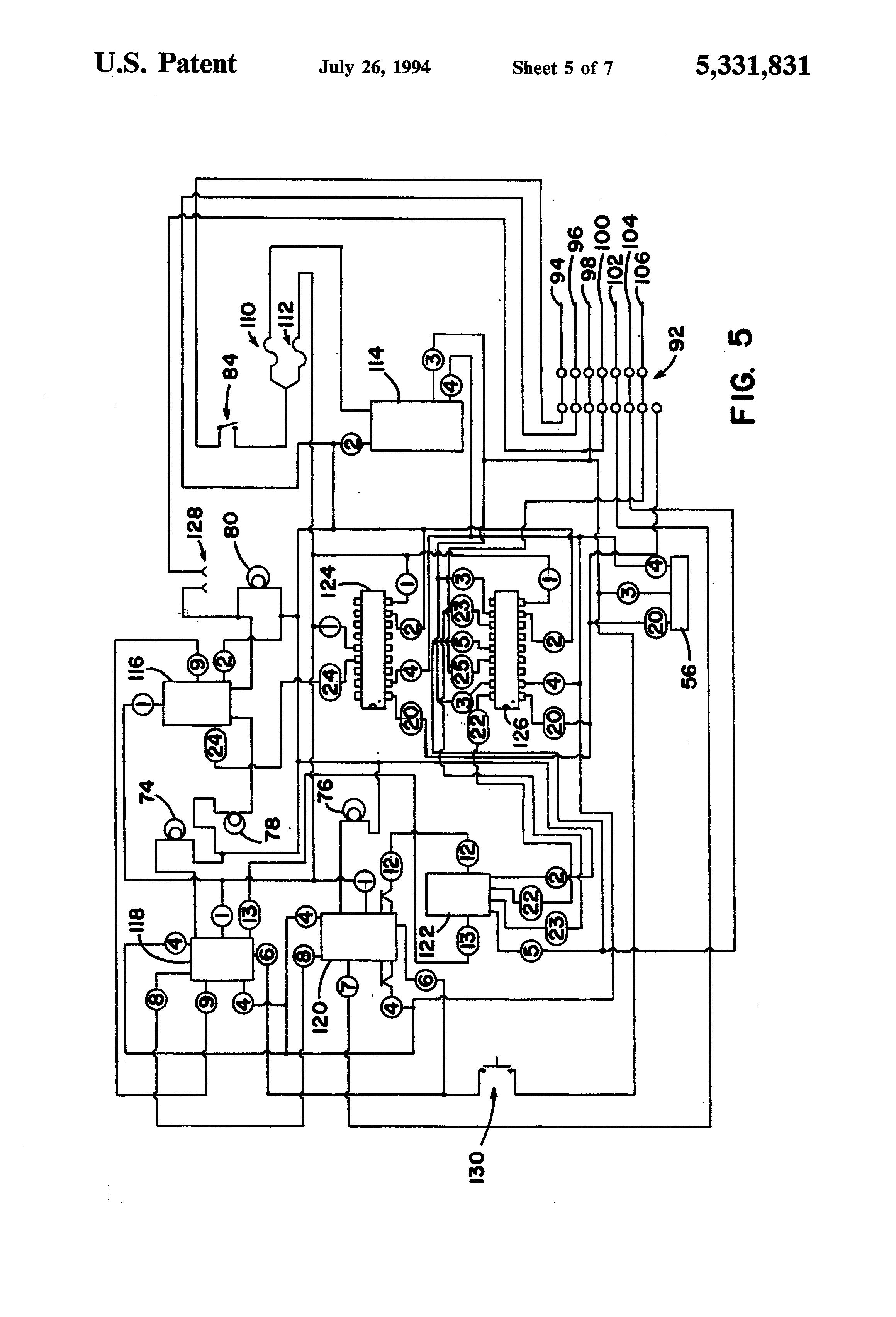 Patent US5331831 - Hardware sensor - Google Patents on