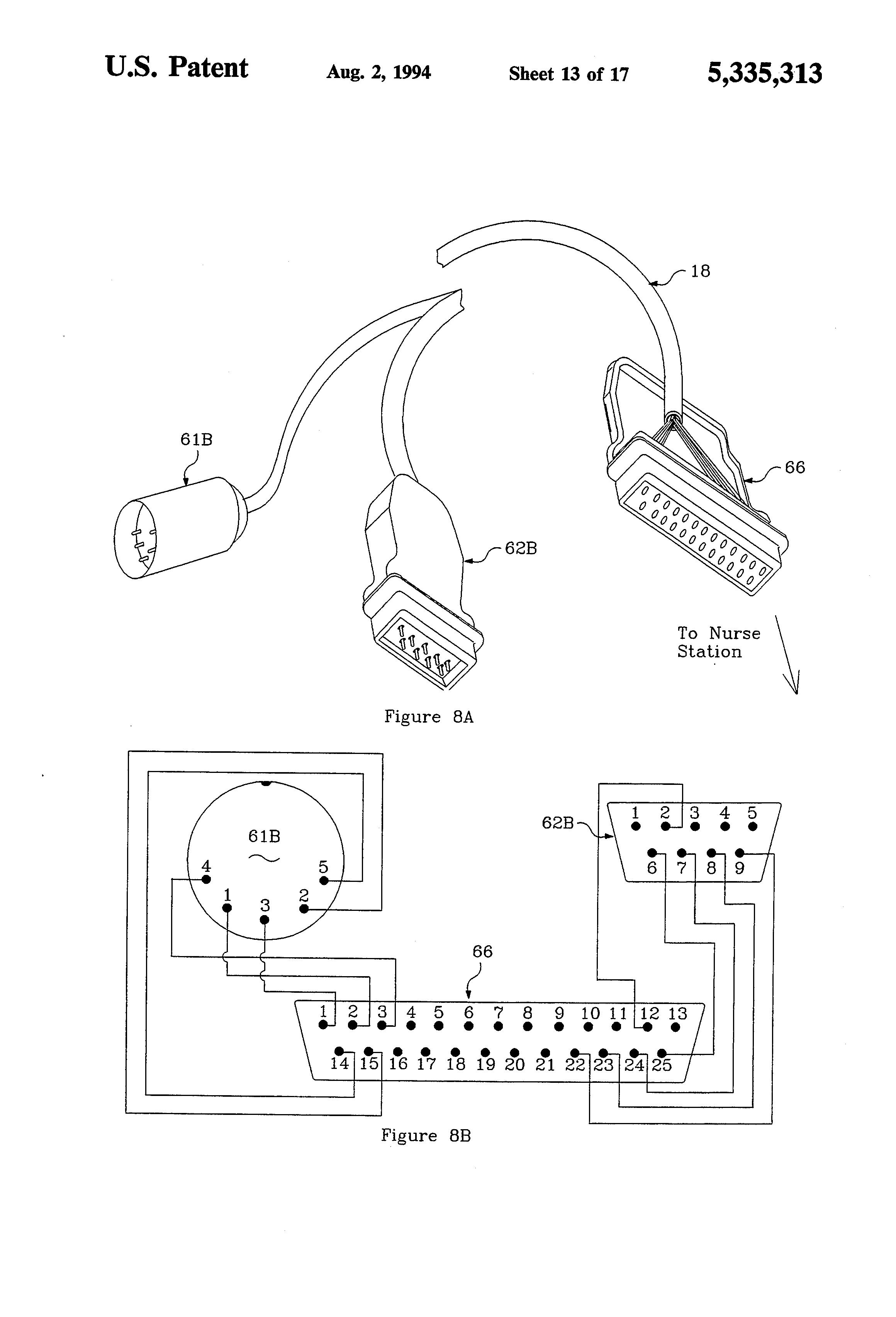 patent us5335313