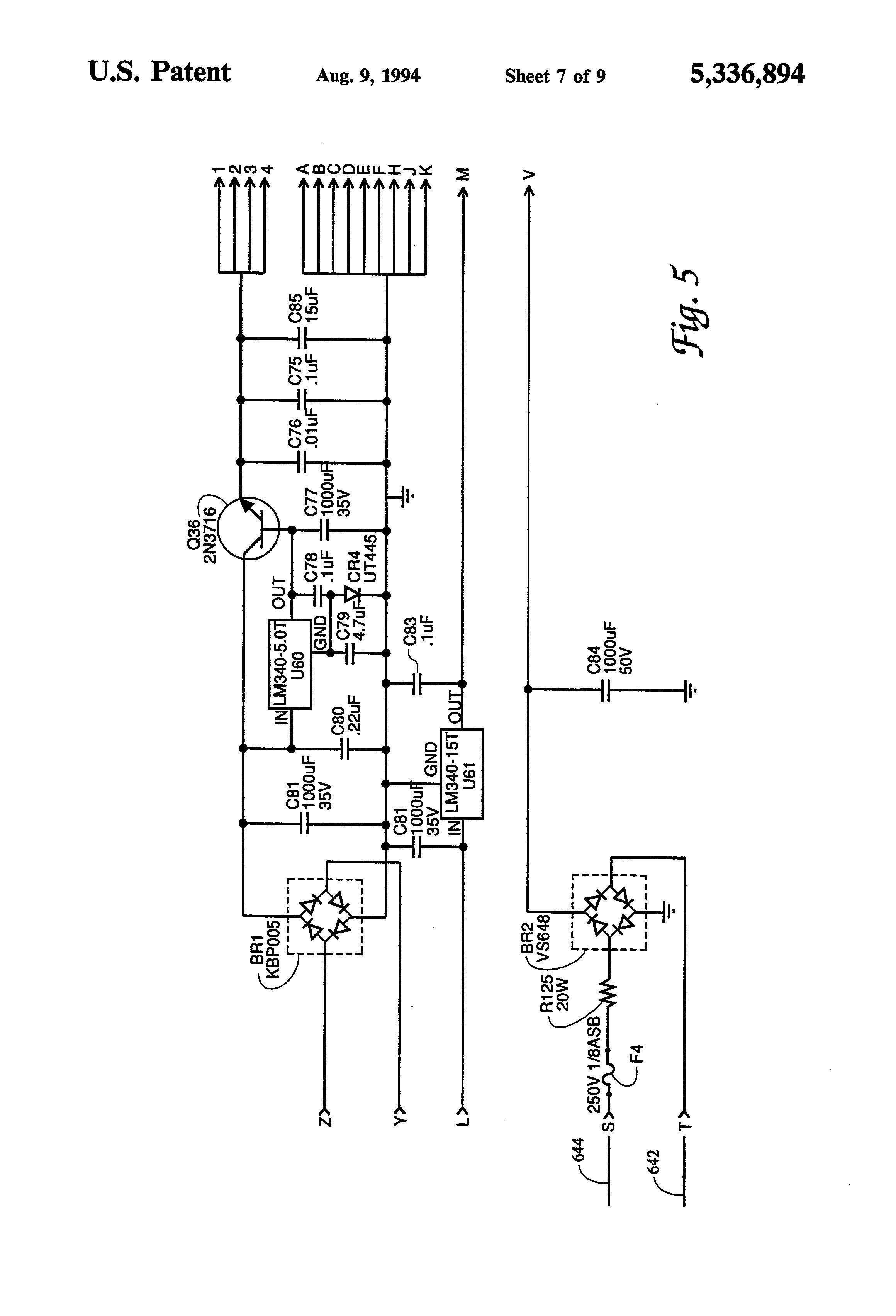 patent us5336894
