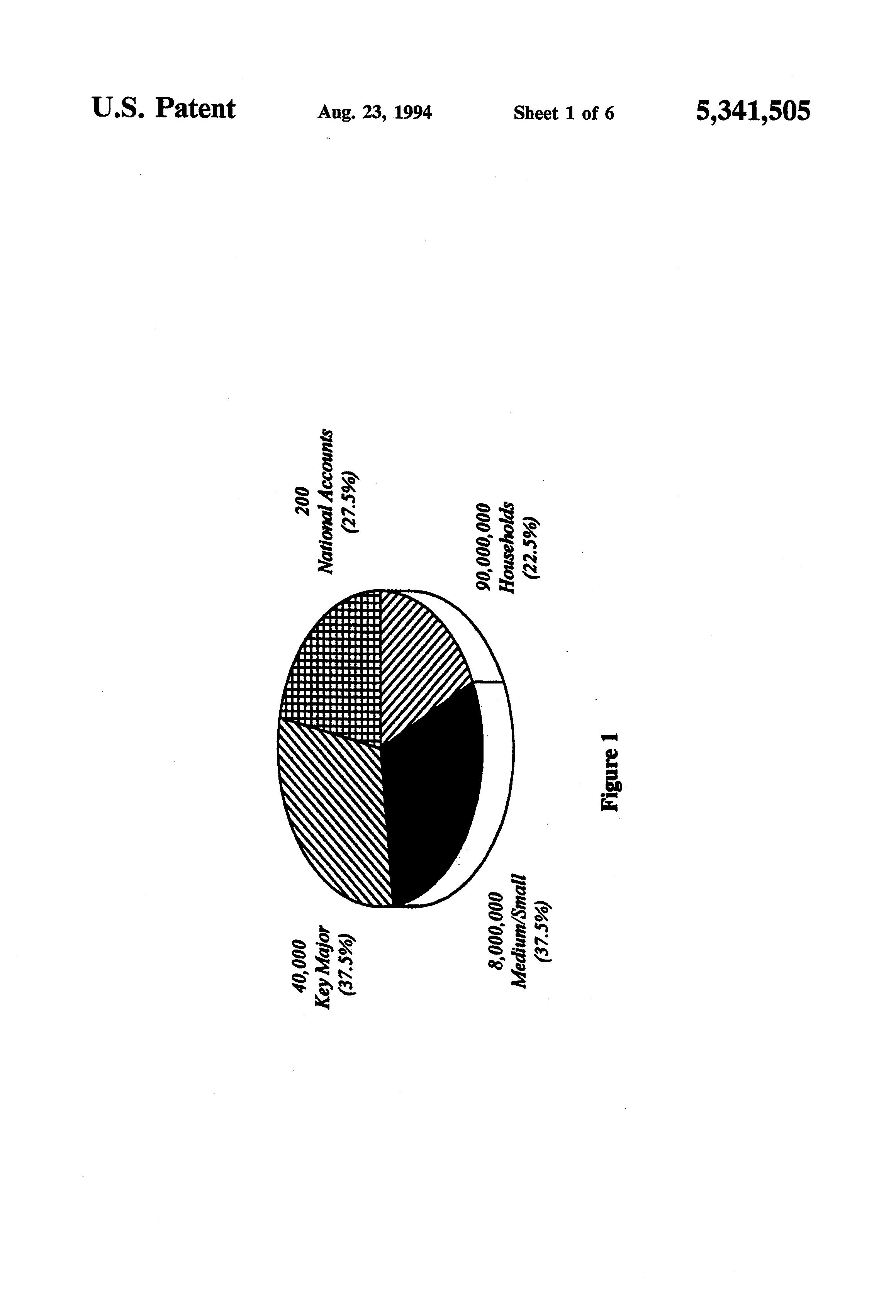 Patente US System And Method For Accessing Remotely - Us zip code full