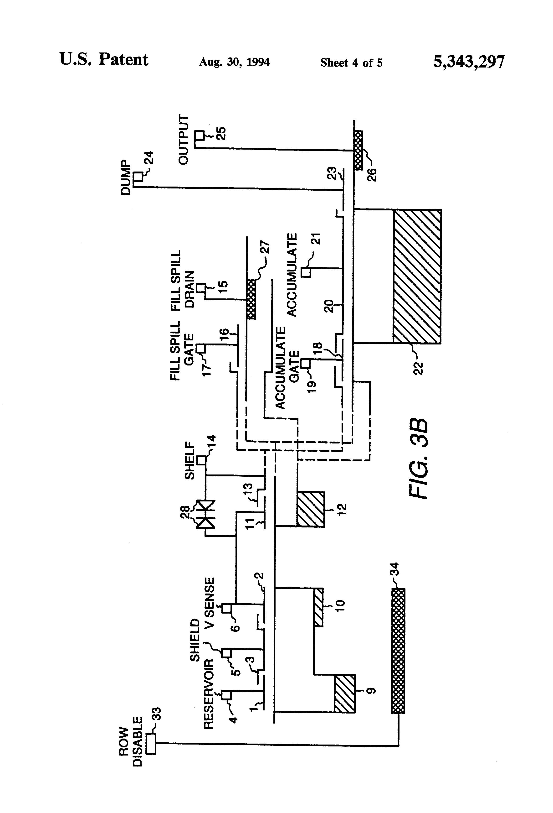patent us5343297