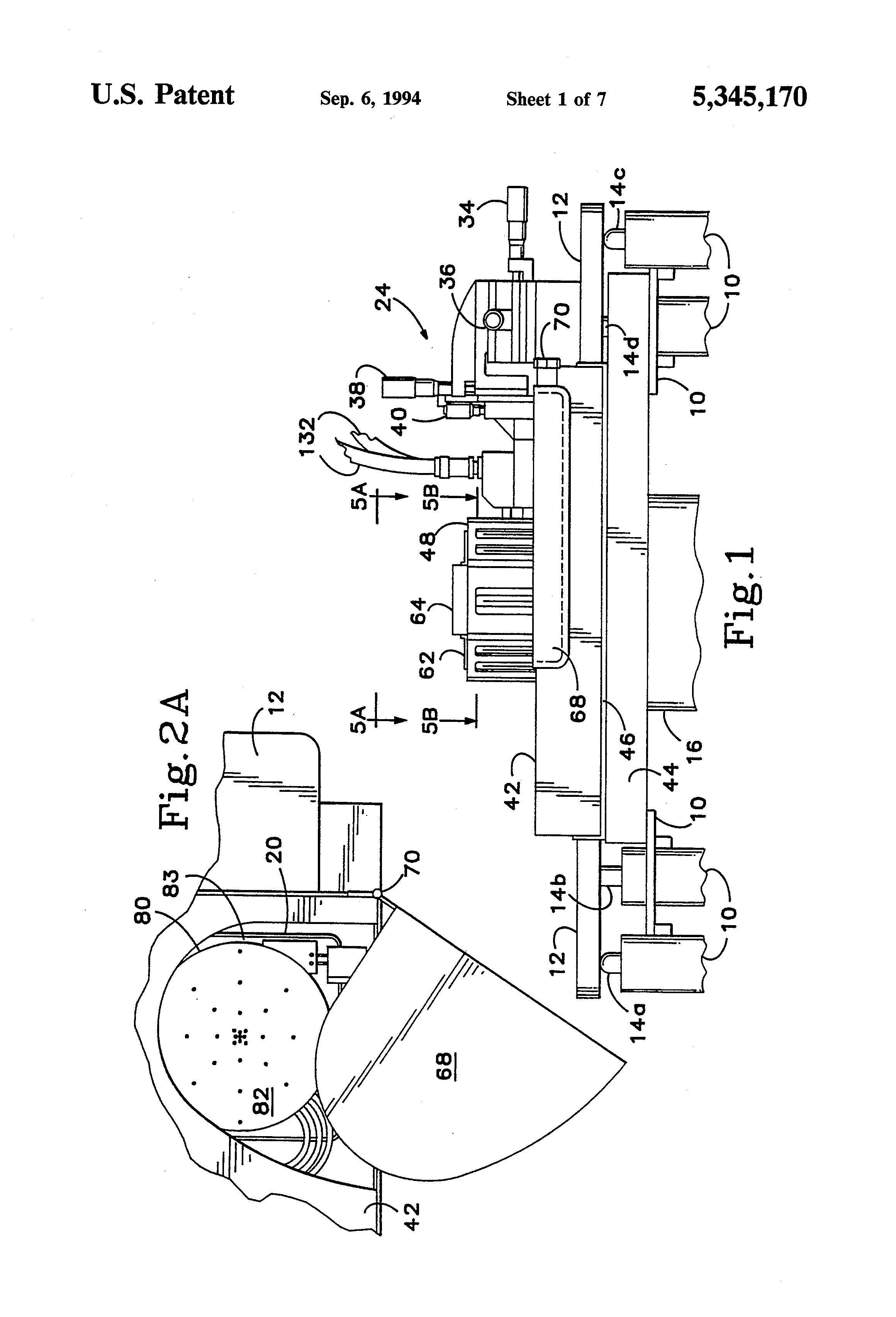 patent us5345170
