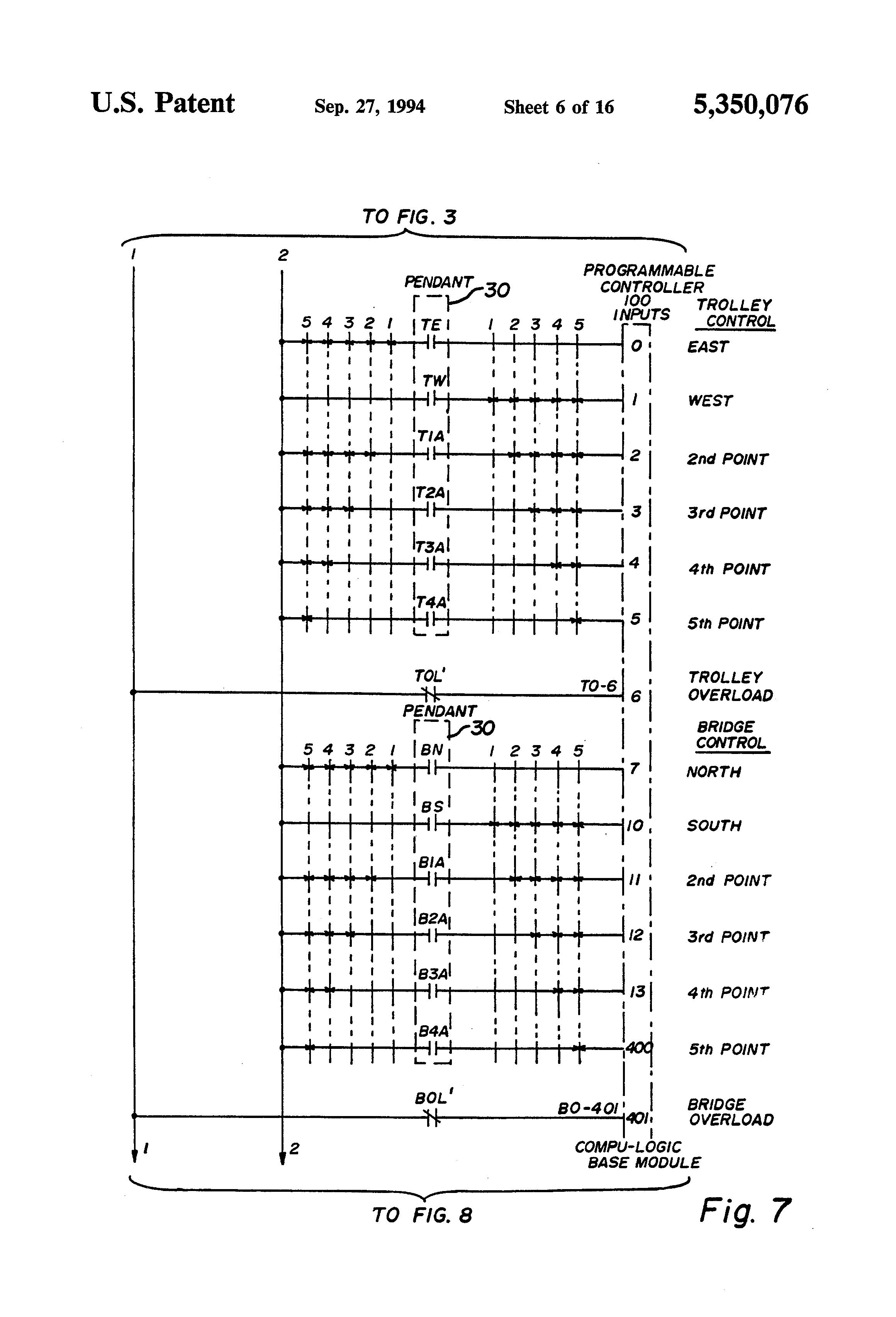 demag crane circuit diagram images diagram as well honda cr v overhead crane control wiring diagram nodasystech com