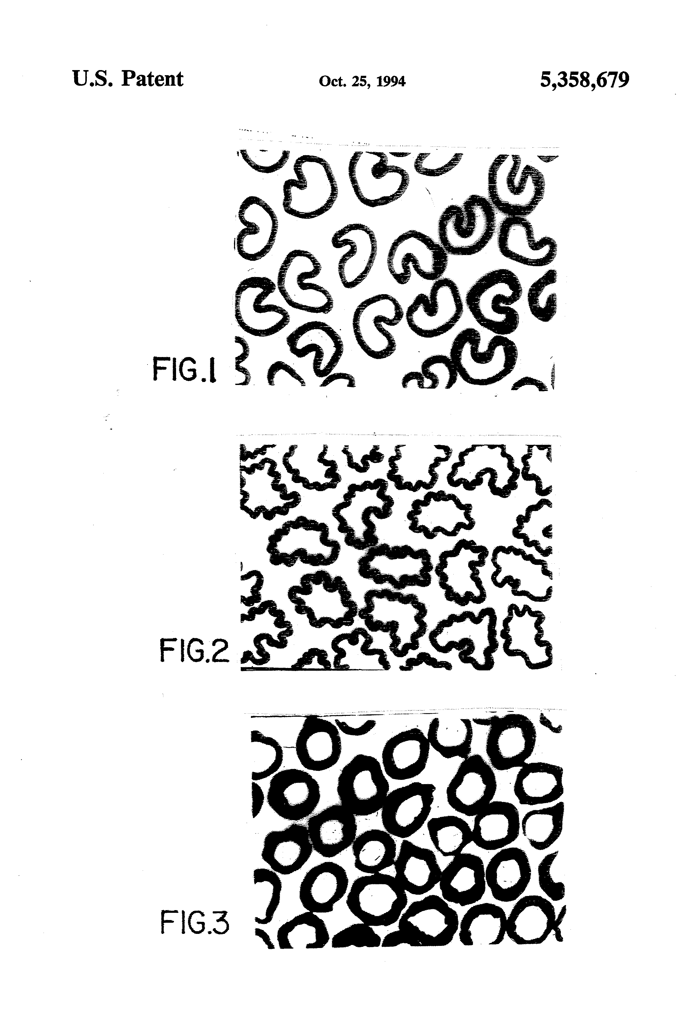 brevet us5358679 manufacture of regenerated cellulosic fiber by Entry Level Manufacturing Resume patent drawing