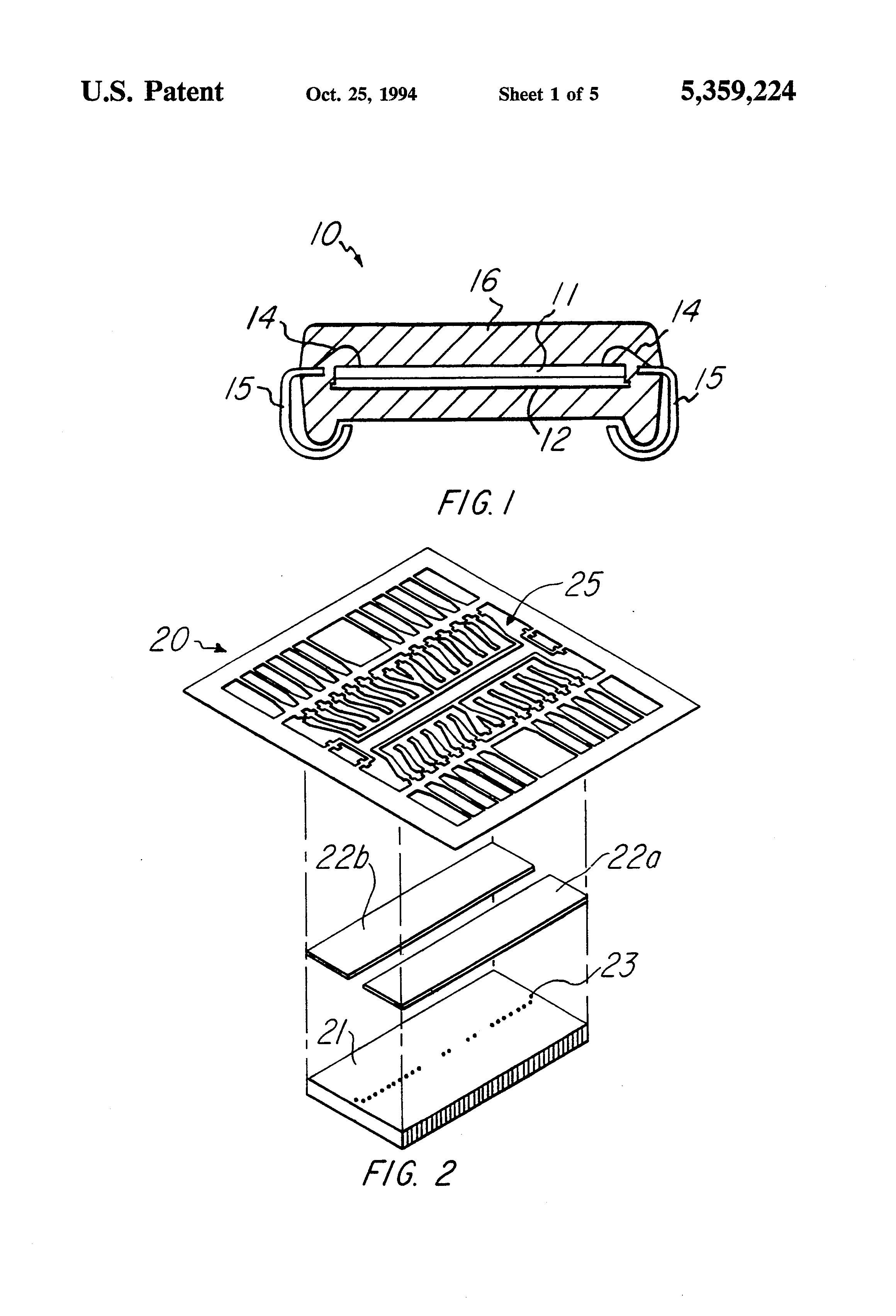 patent us5359224
