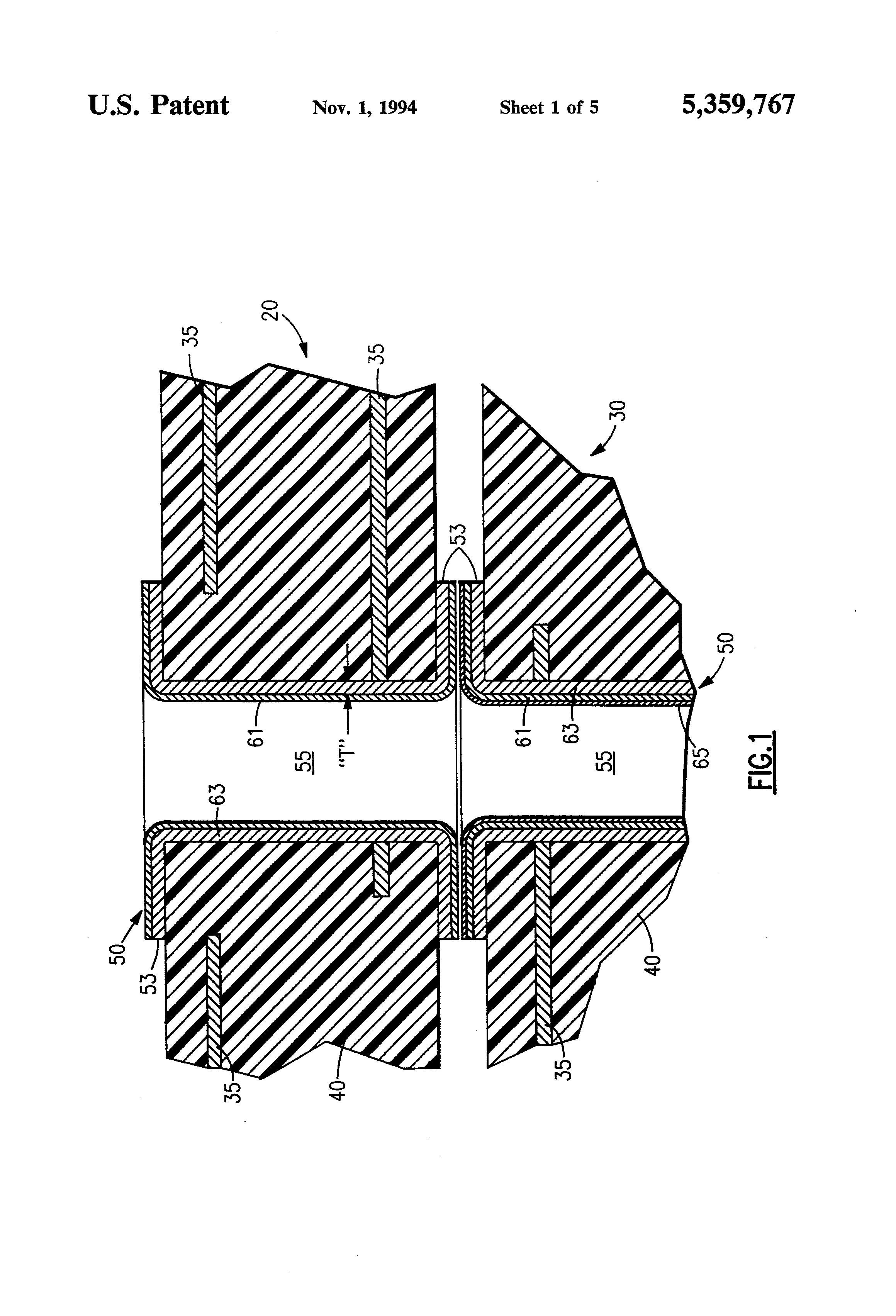 patent us5359767