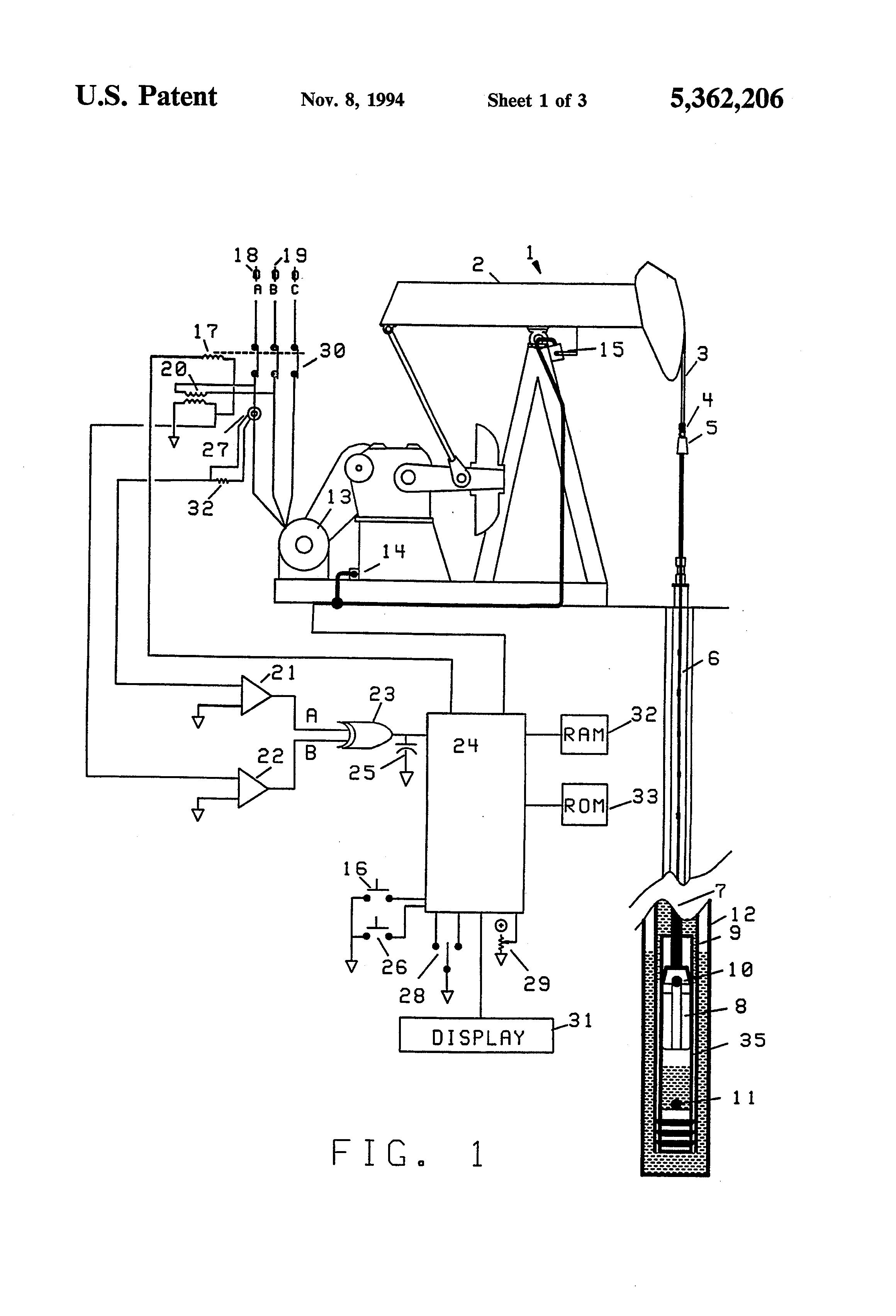 patent us5362206
