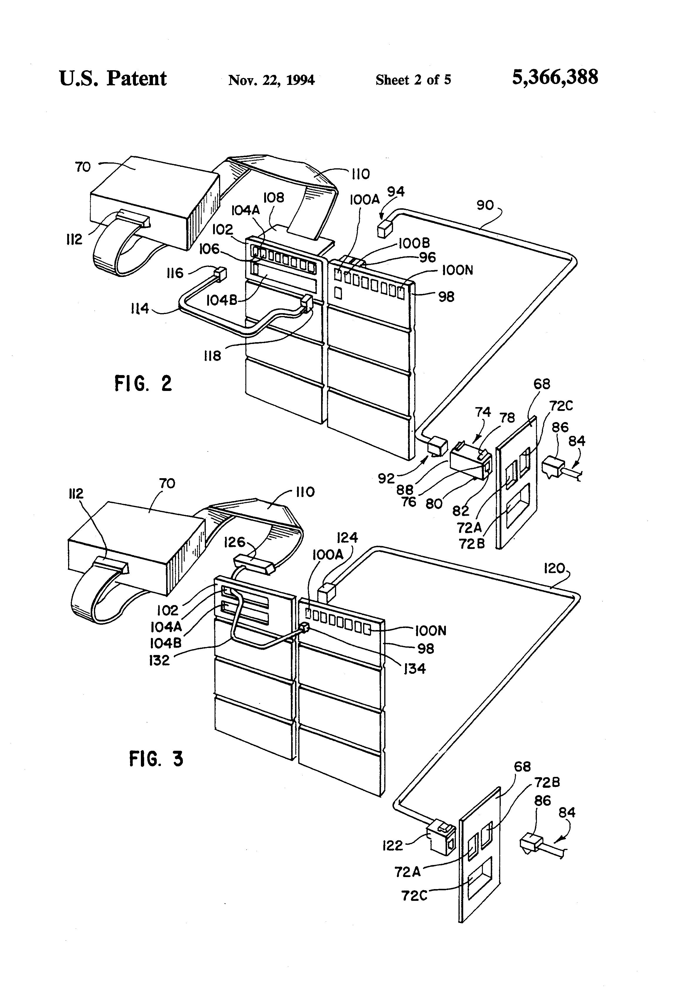 patent us5366388
