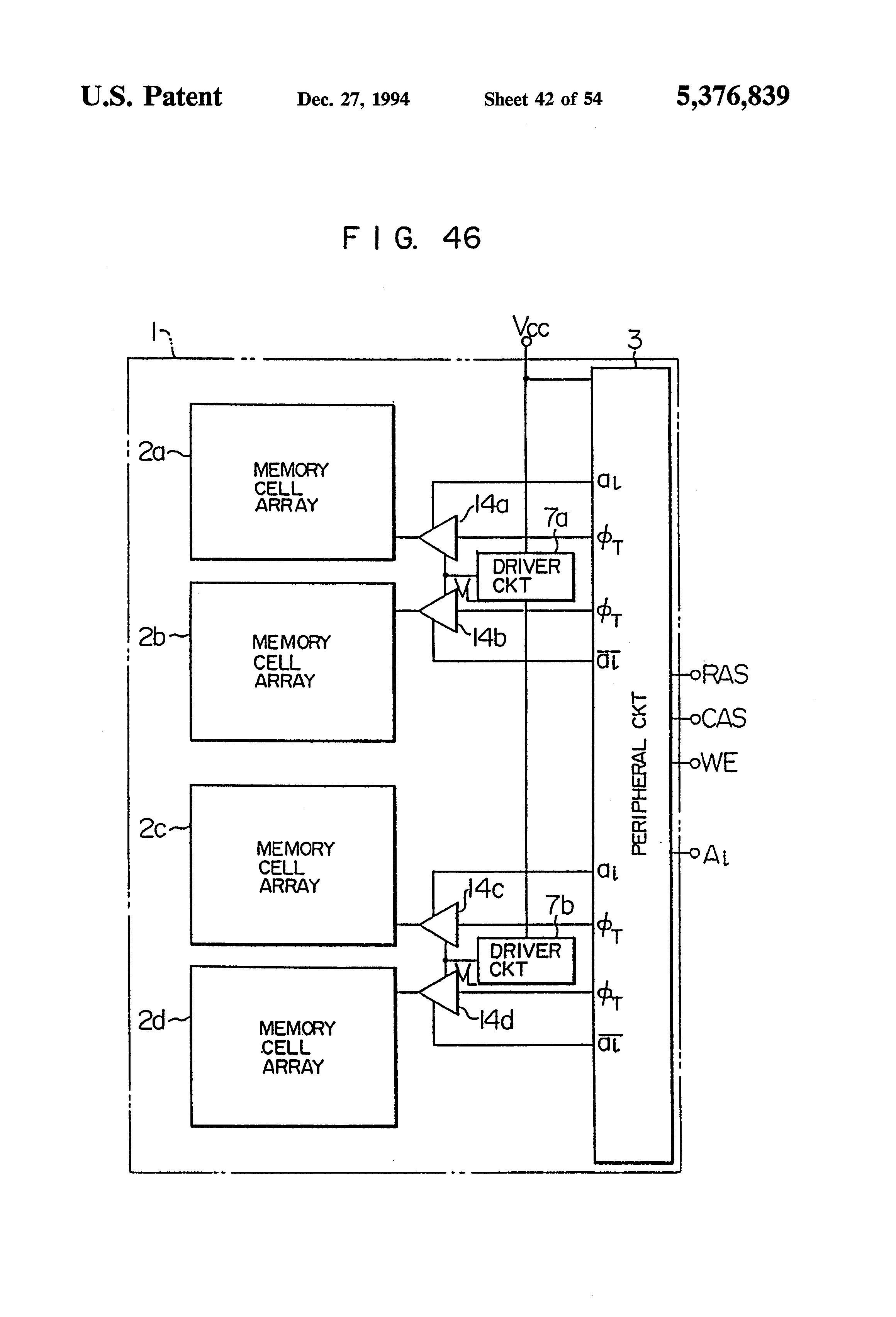 patent us5376839