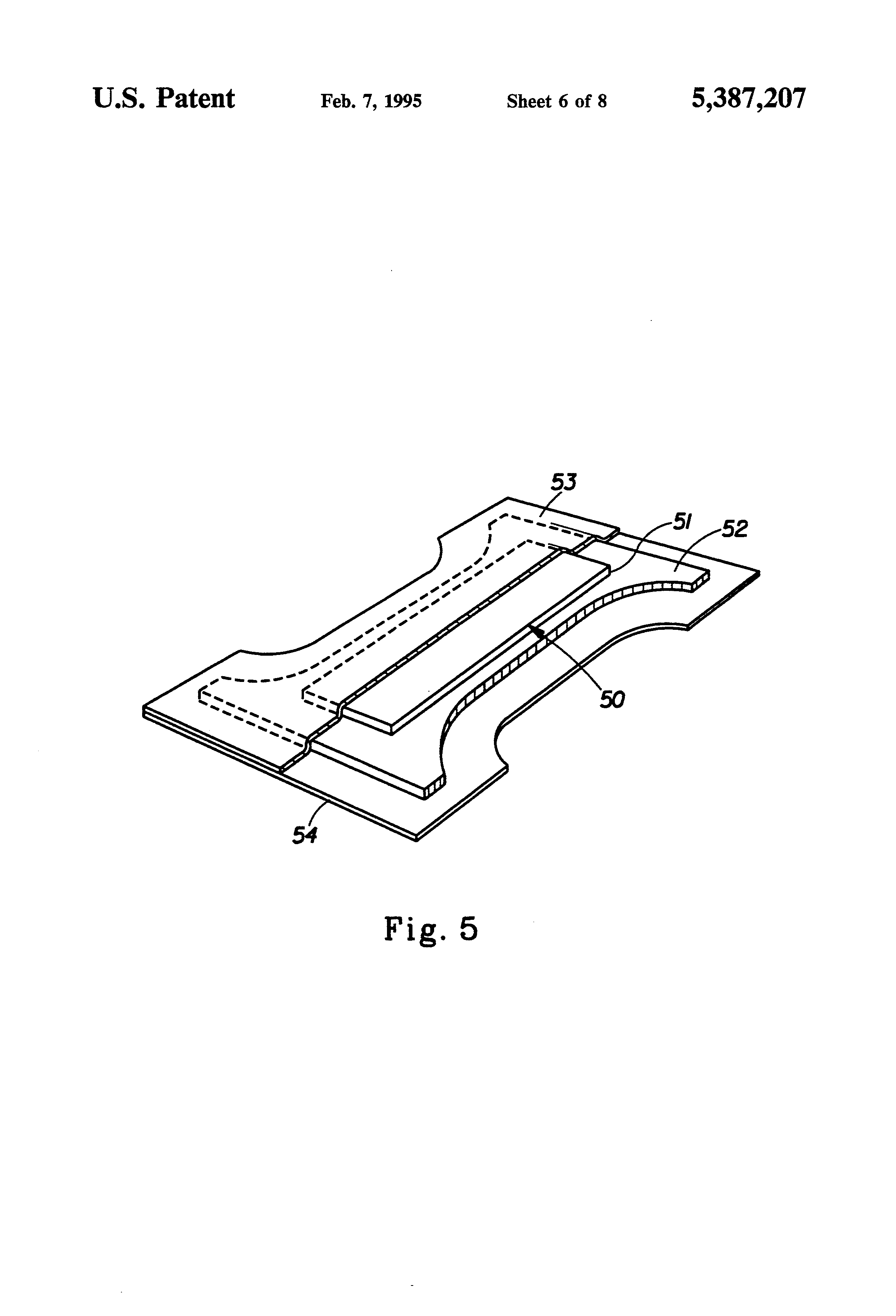 patent us5387207 - thin-unit-wet absorbent foam materials for, Hause ideen