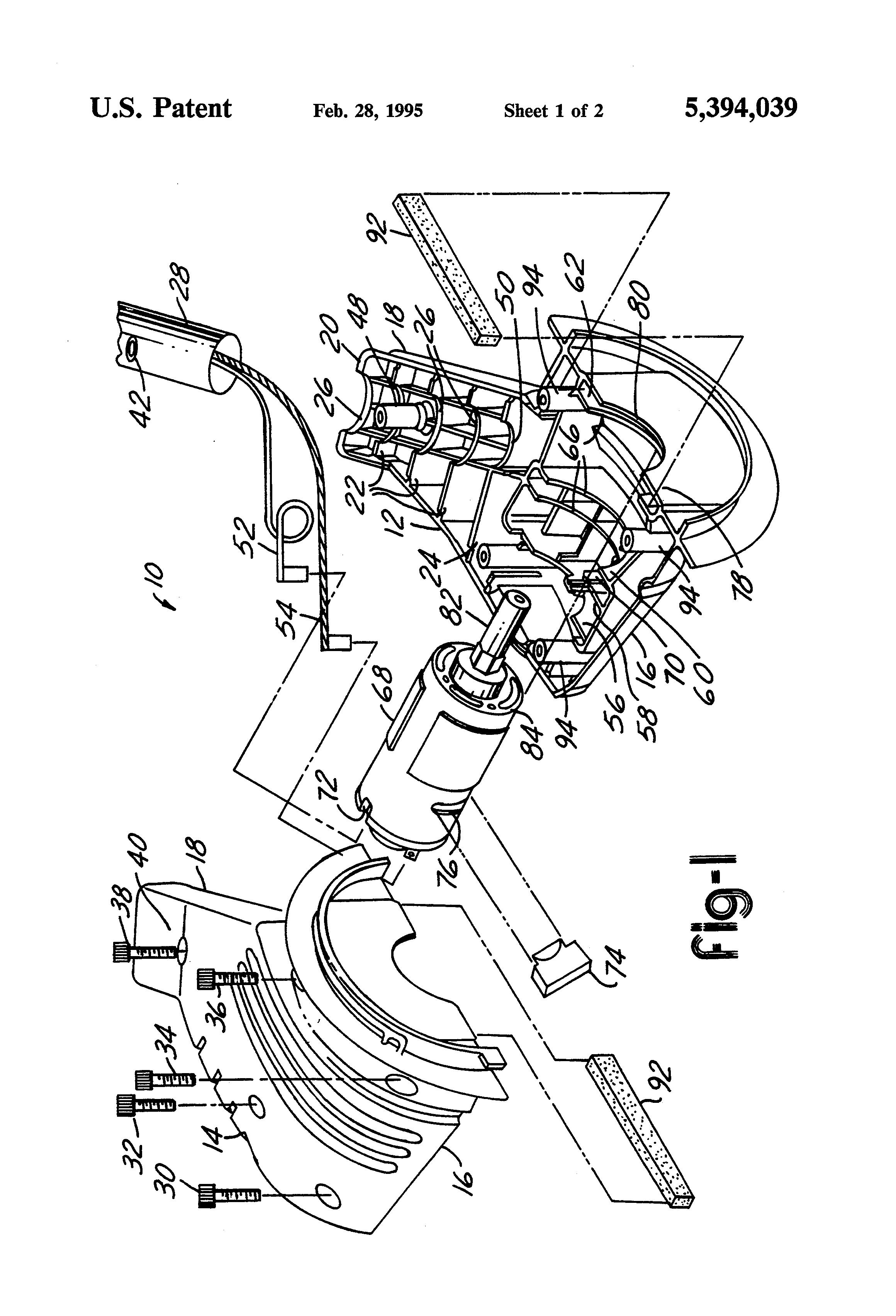 patent us5394039