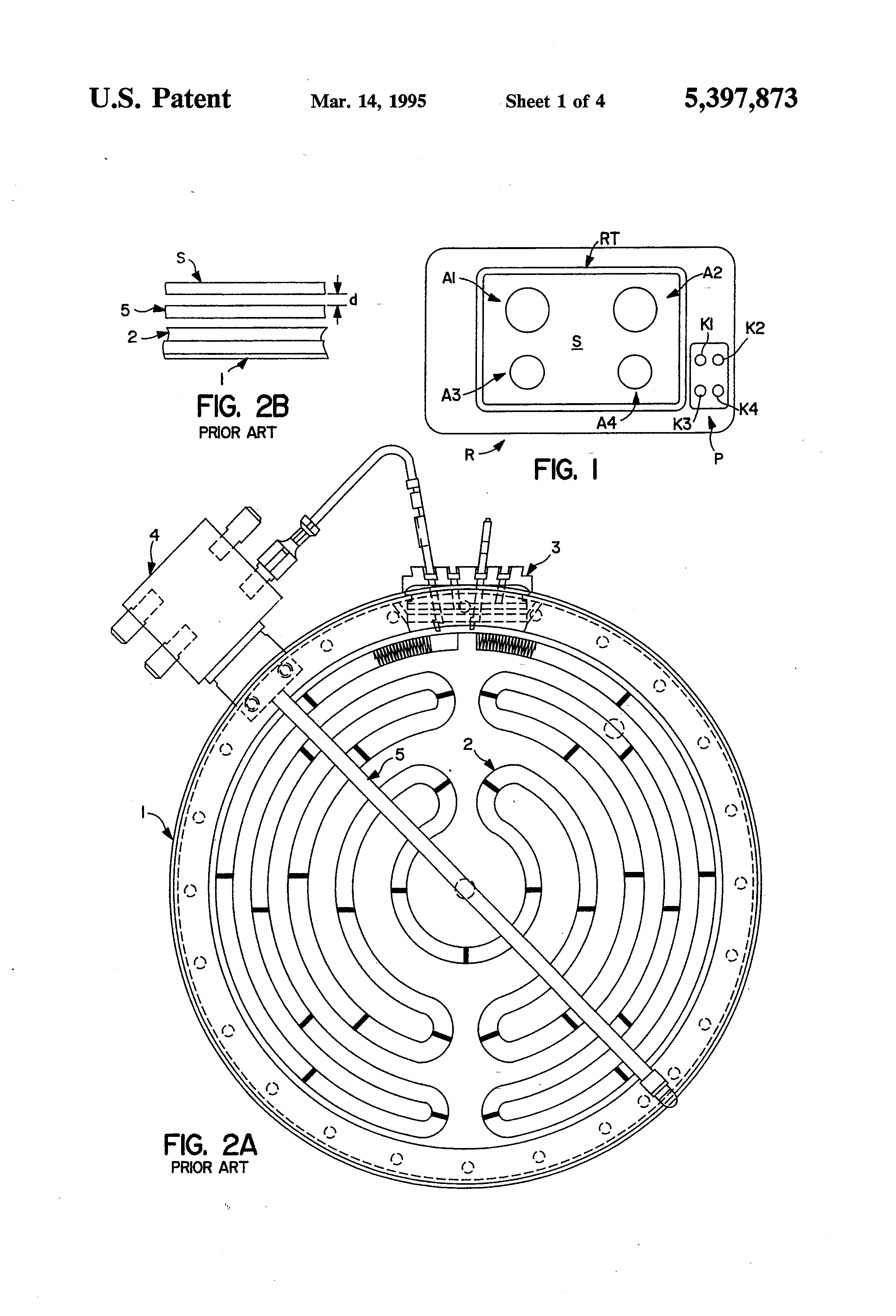 US5397873 1 patent us5397873 electric hot plate with direct contact p t c electric hot plate wiring diagram at alyssarenee.co