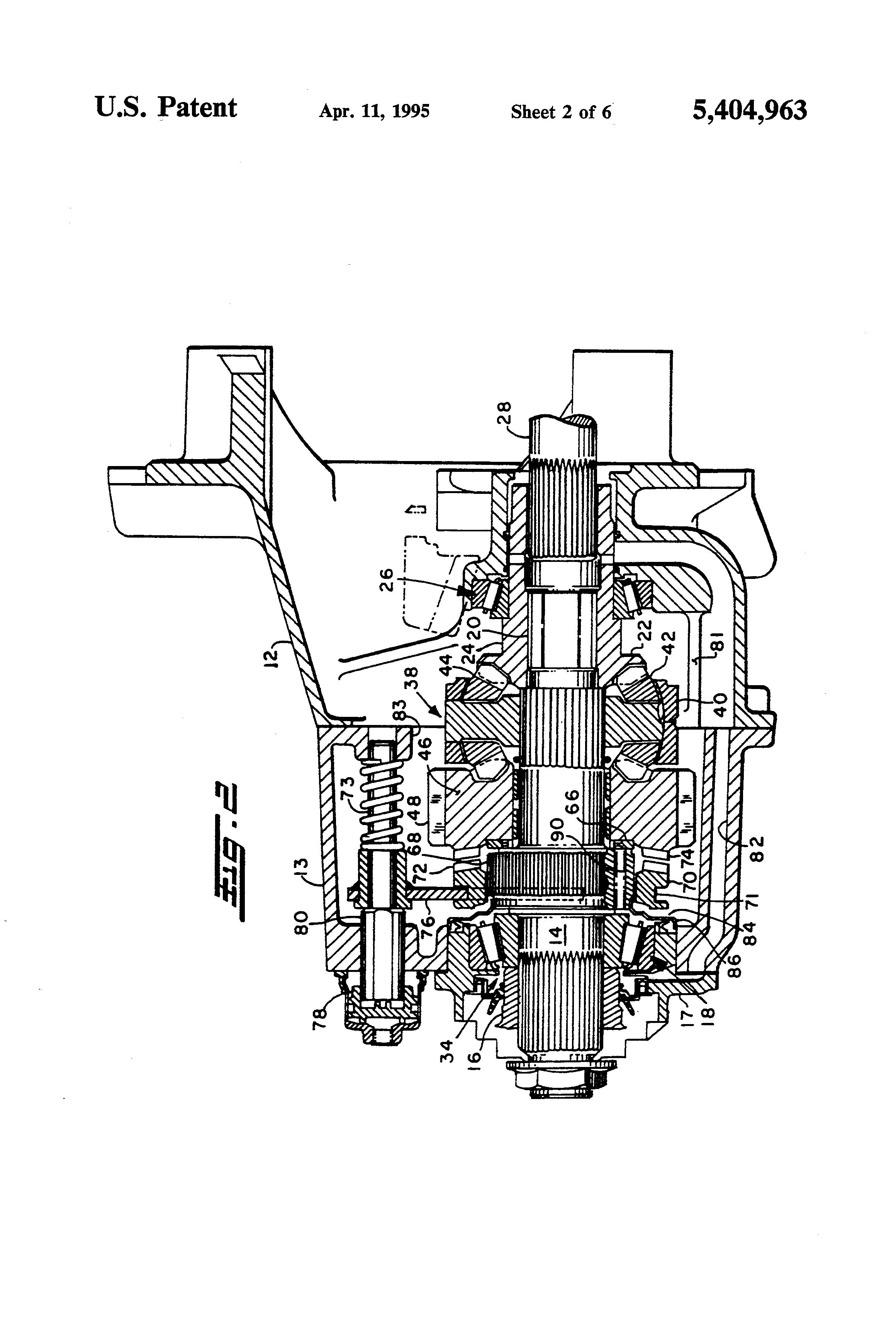 Patent Us5404963