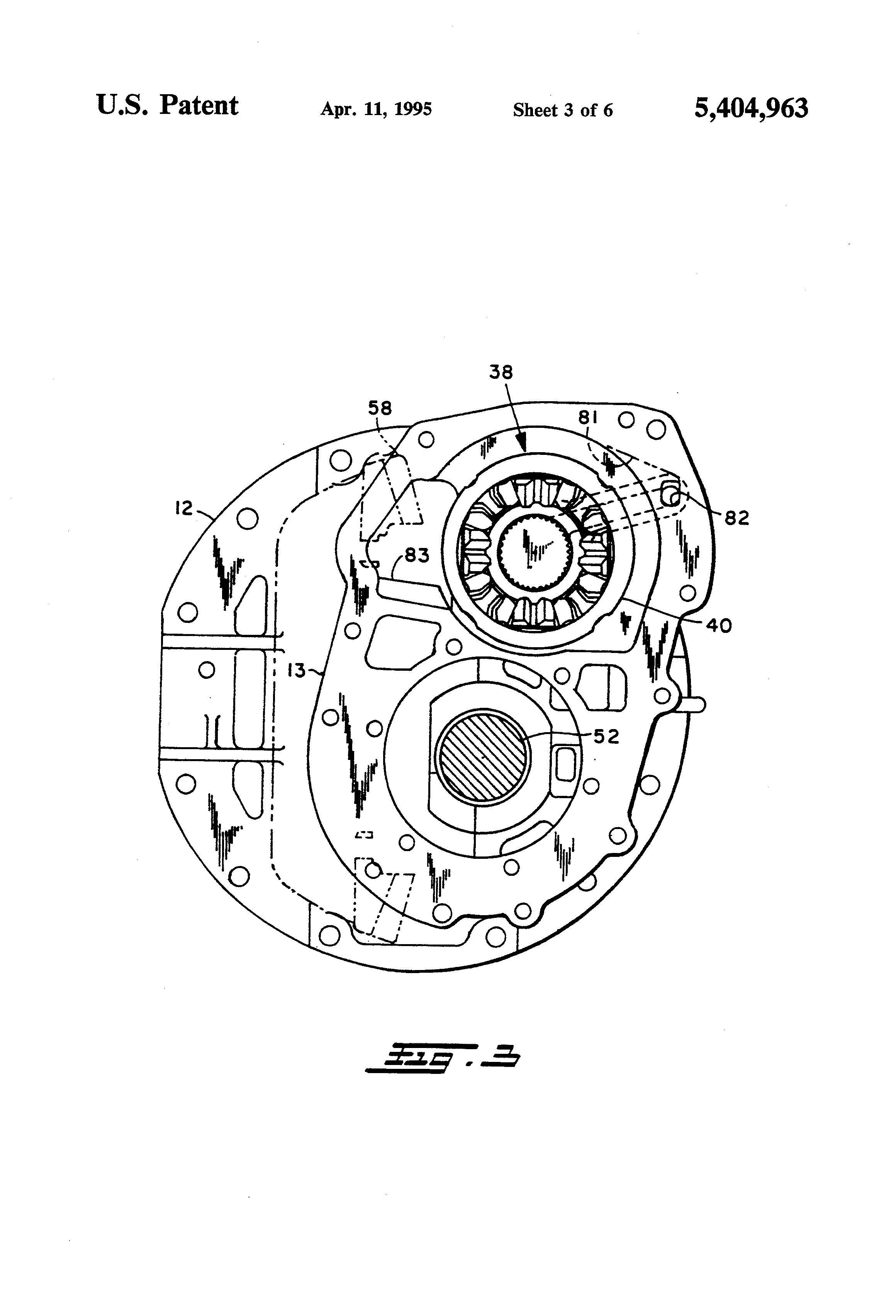 Eaton Power Divider Axle Diagram Com