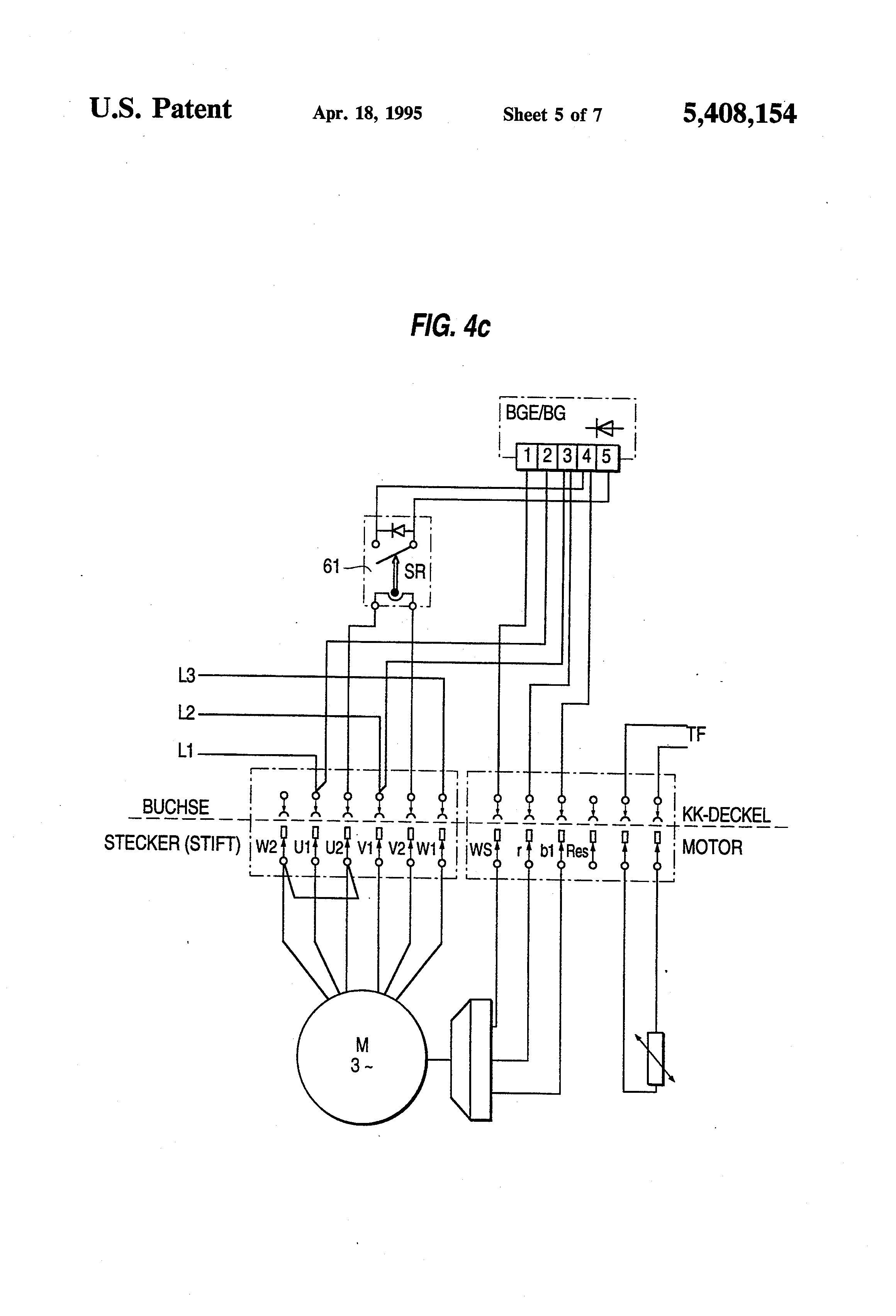 sew eurodrive encoder wiring