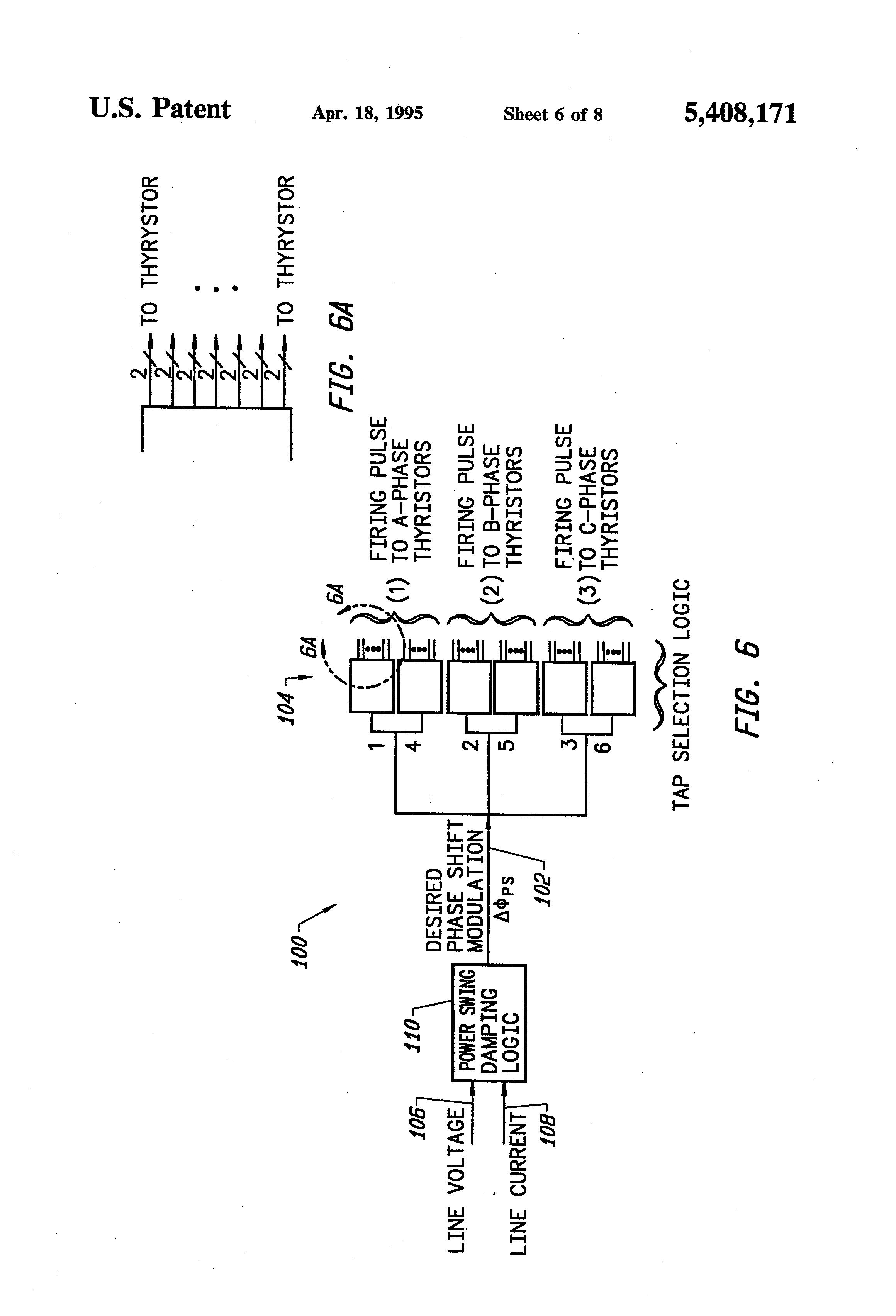 patent us5408171