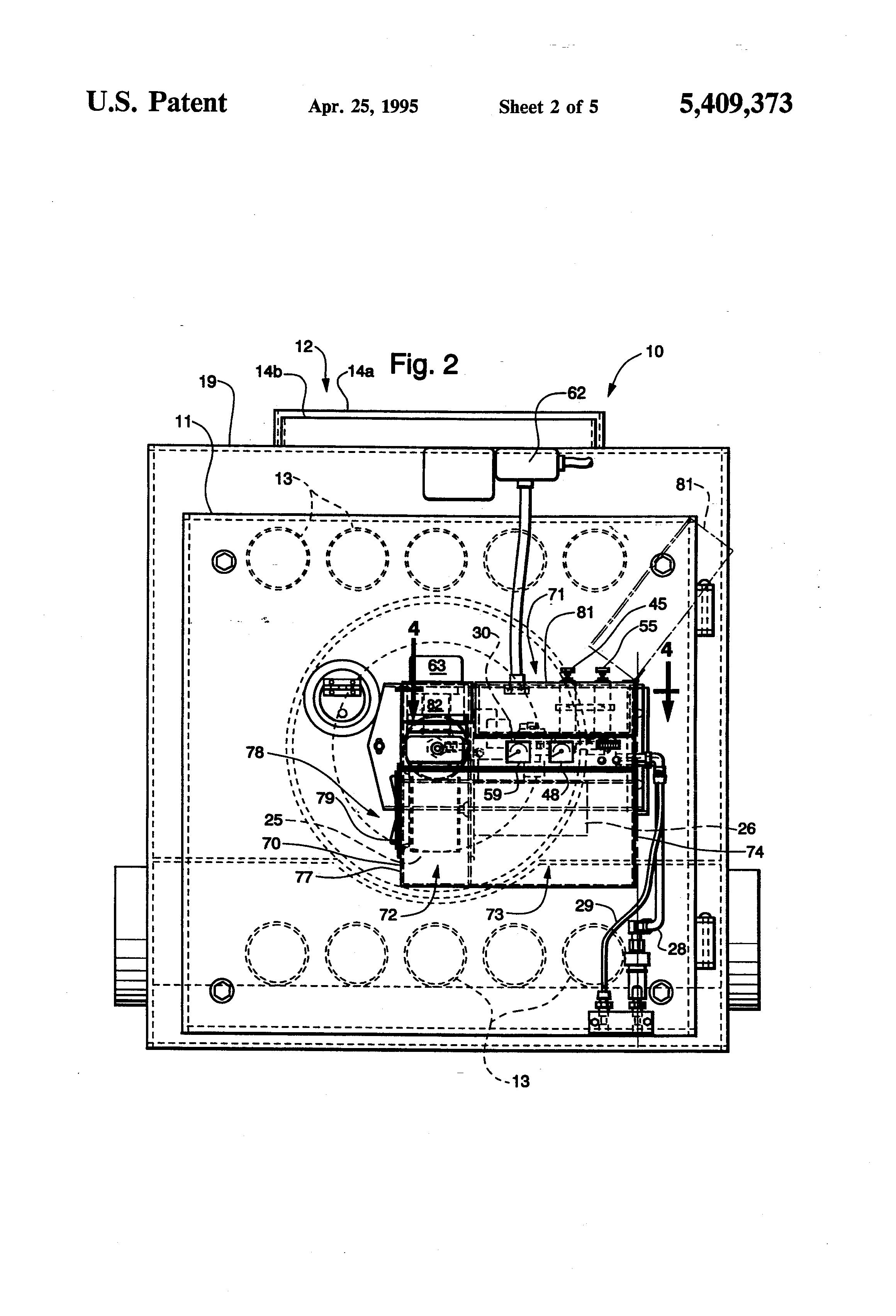 patent us5409373