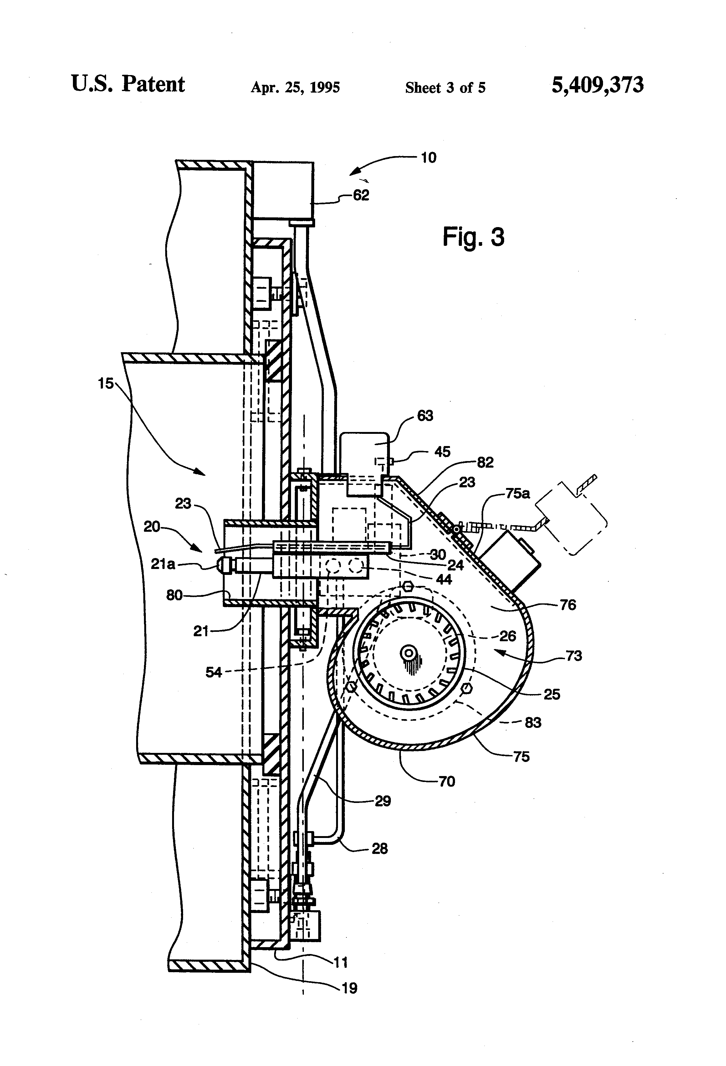 clean burn burner wiring diagram