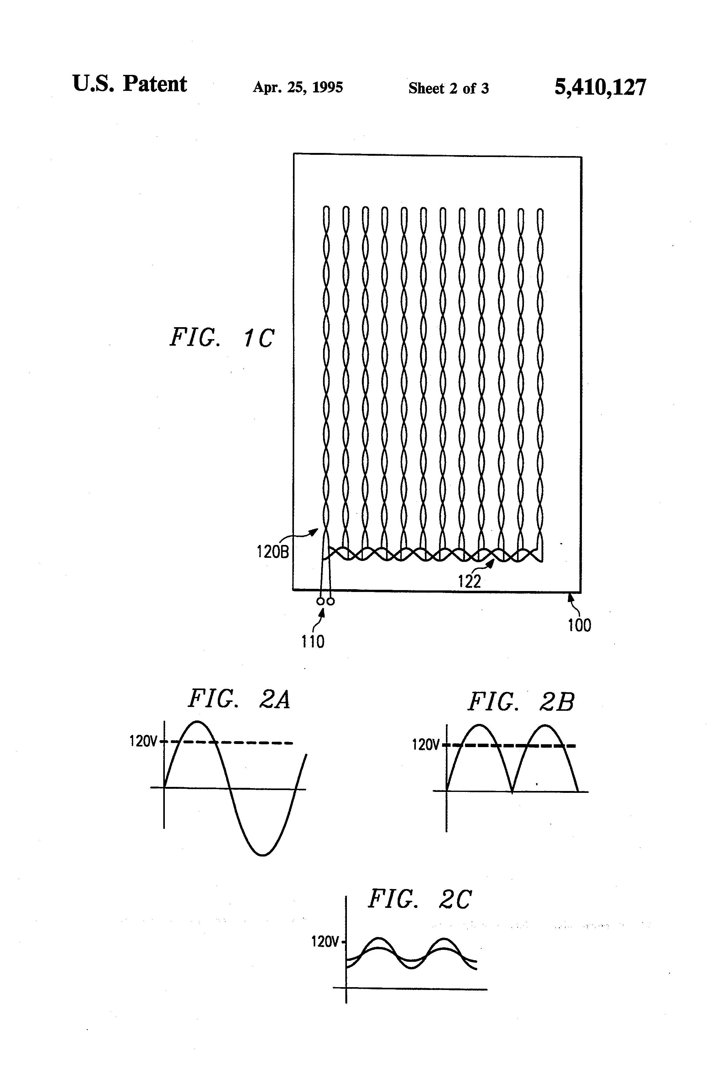 Patent us electric blanket system with reduced