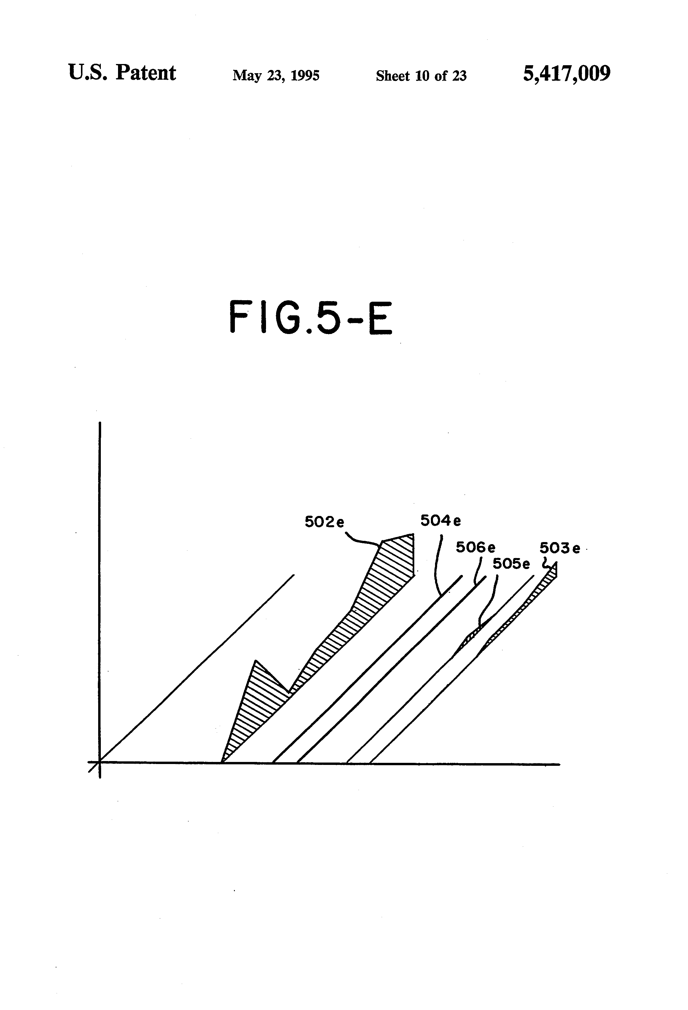 Patent Us5417009 House Fly Horn And Mosquito Repellents Simple Electronic Repellent Circuit Diagram Drawing
