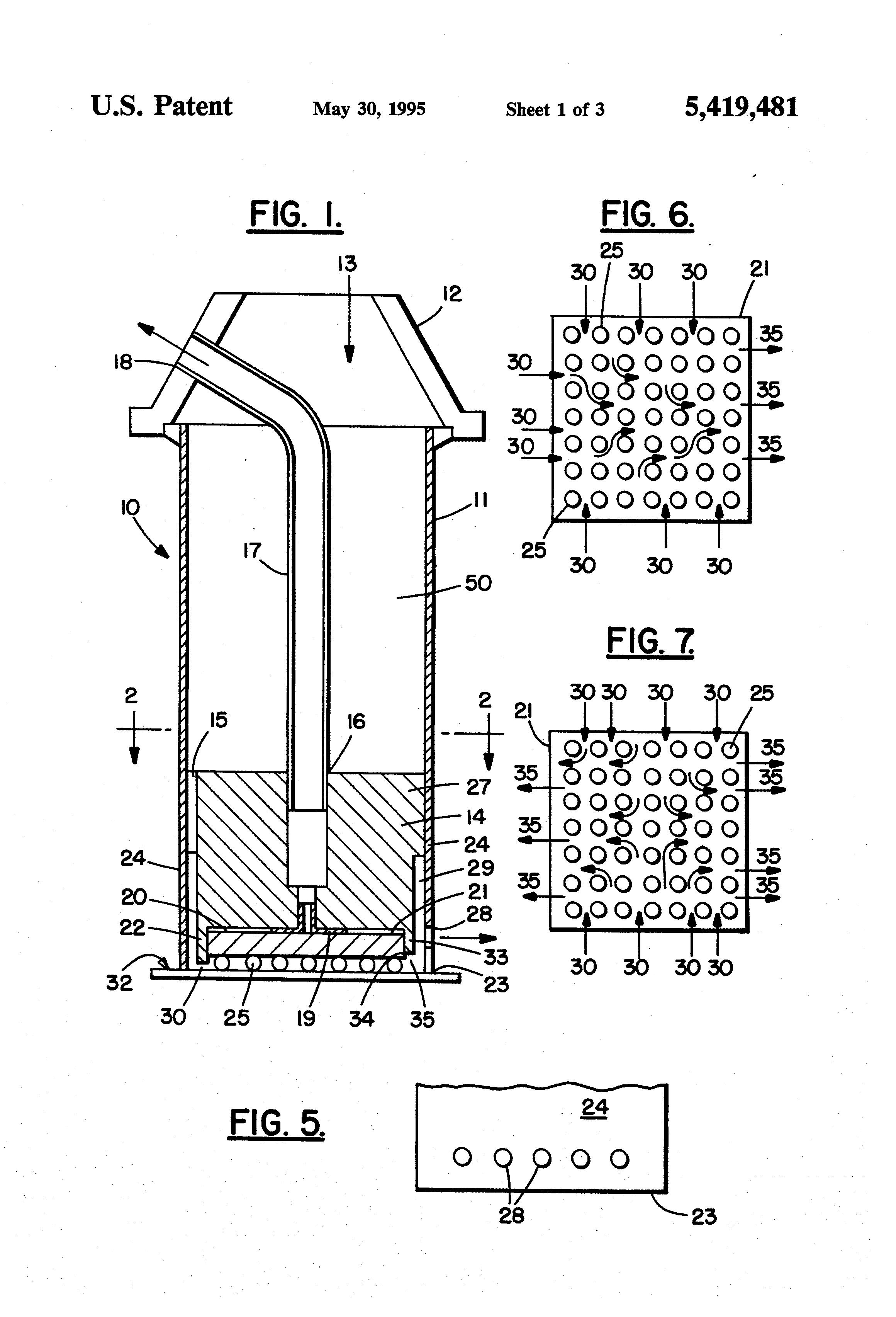 patent us5419481