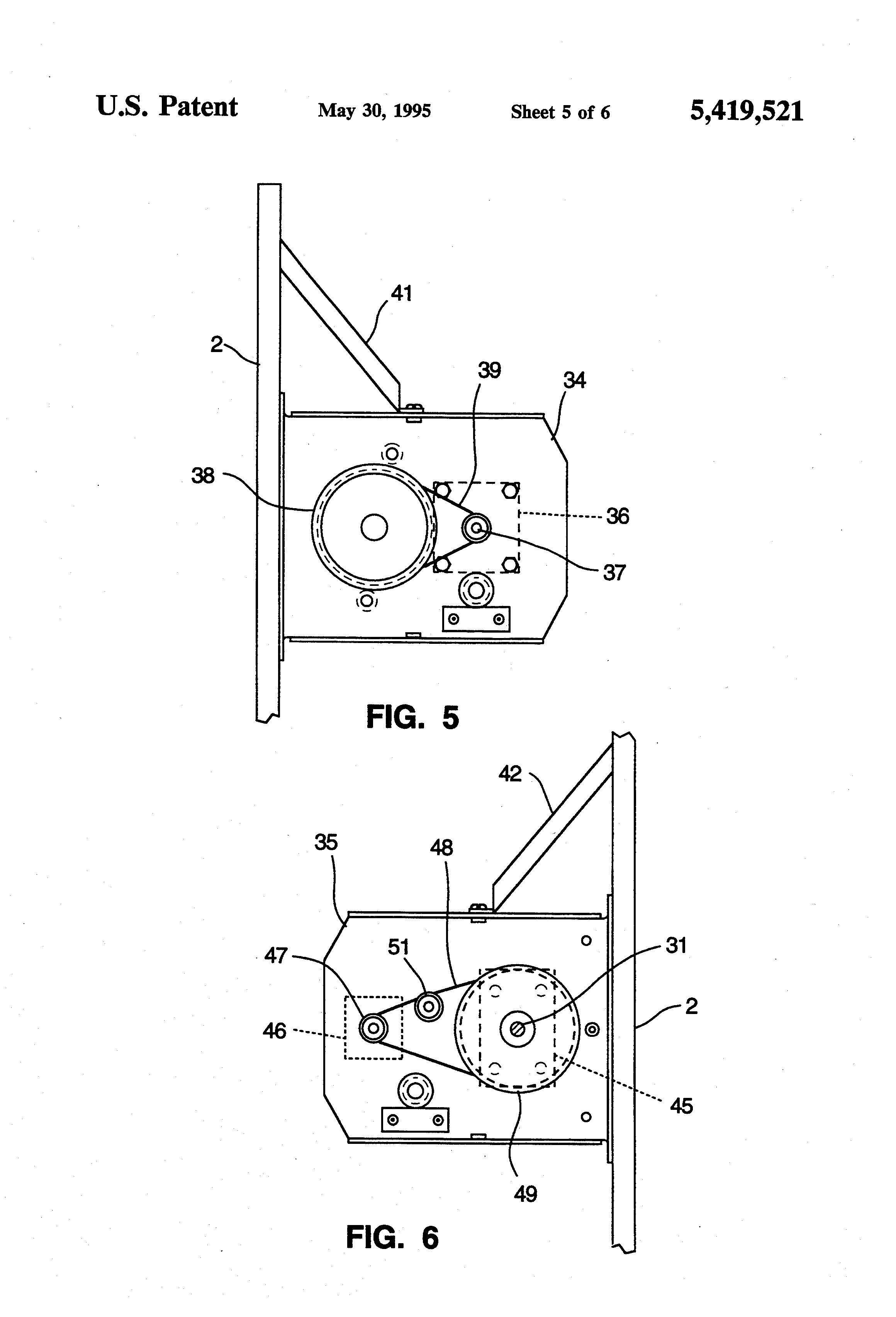 ... Patent US5419521 - Three-axis pedestal - Google Patentsuche on car wiring  harness, ...