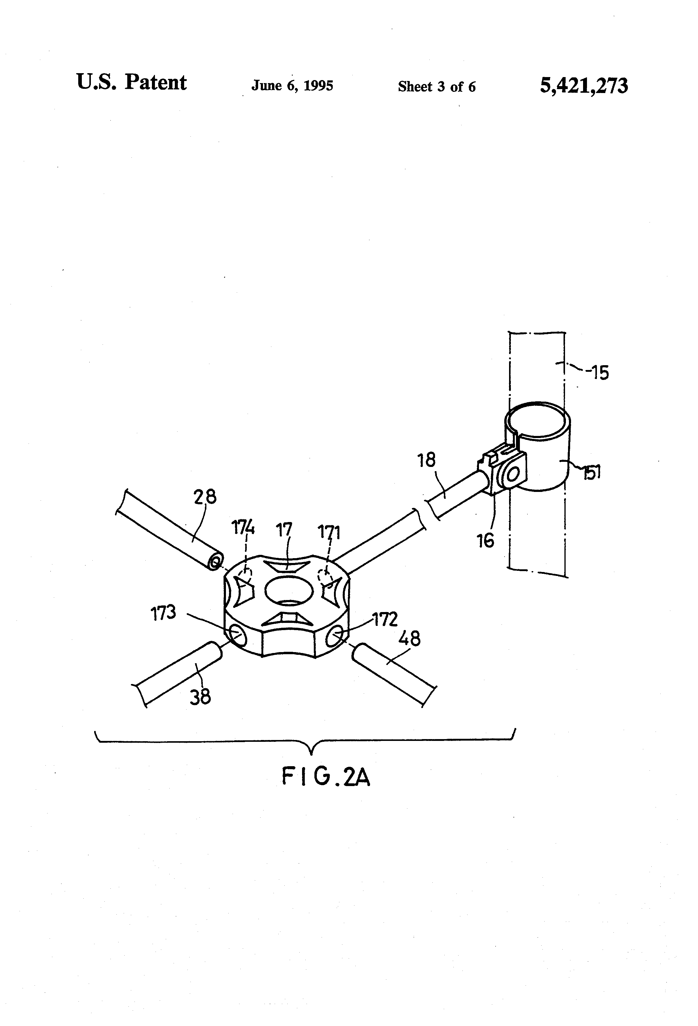 Patent Us5421273 Collapsible Table Google Patents # Muebles Metalicos Marva
