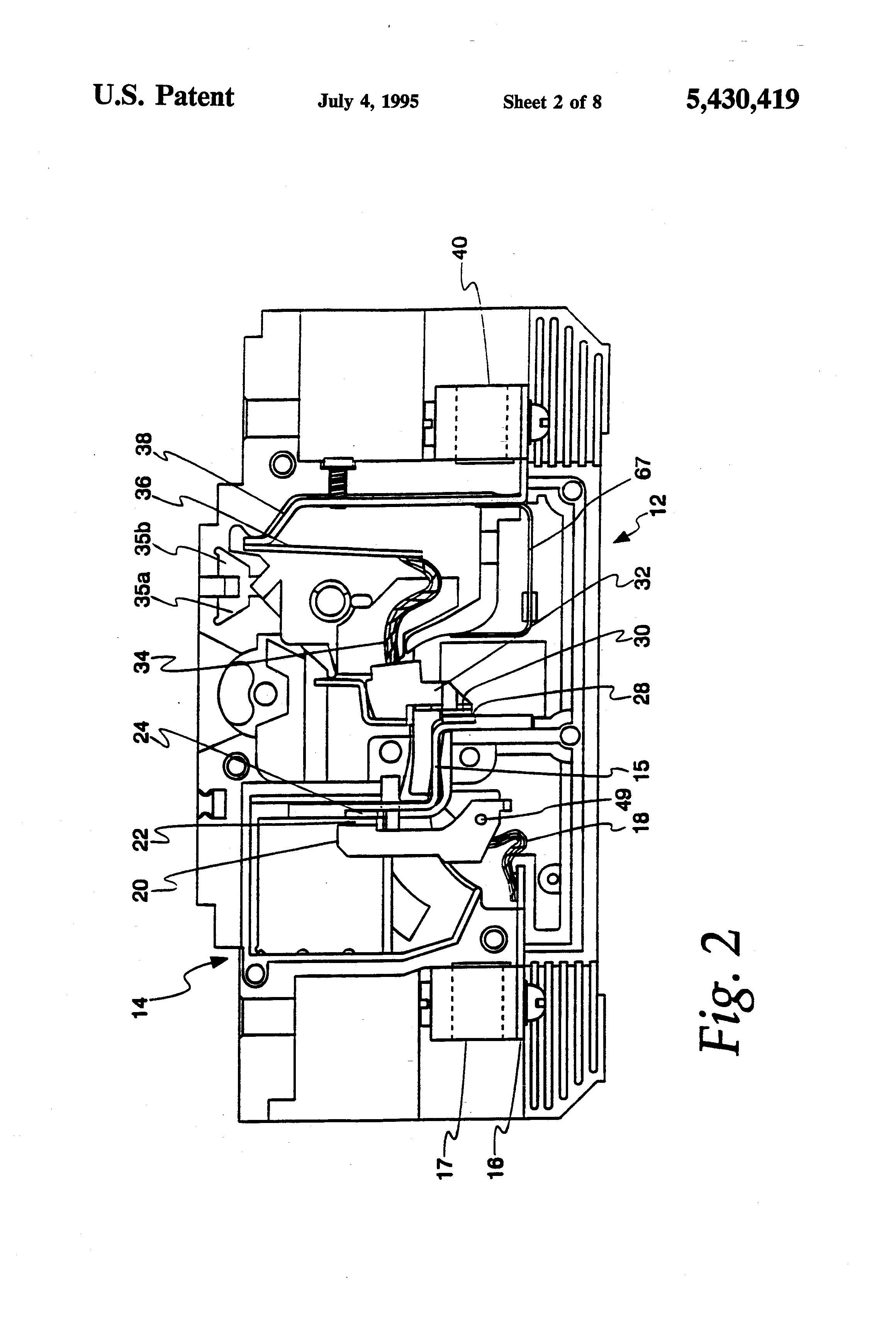 patent us5430419