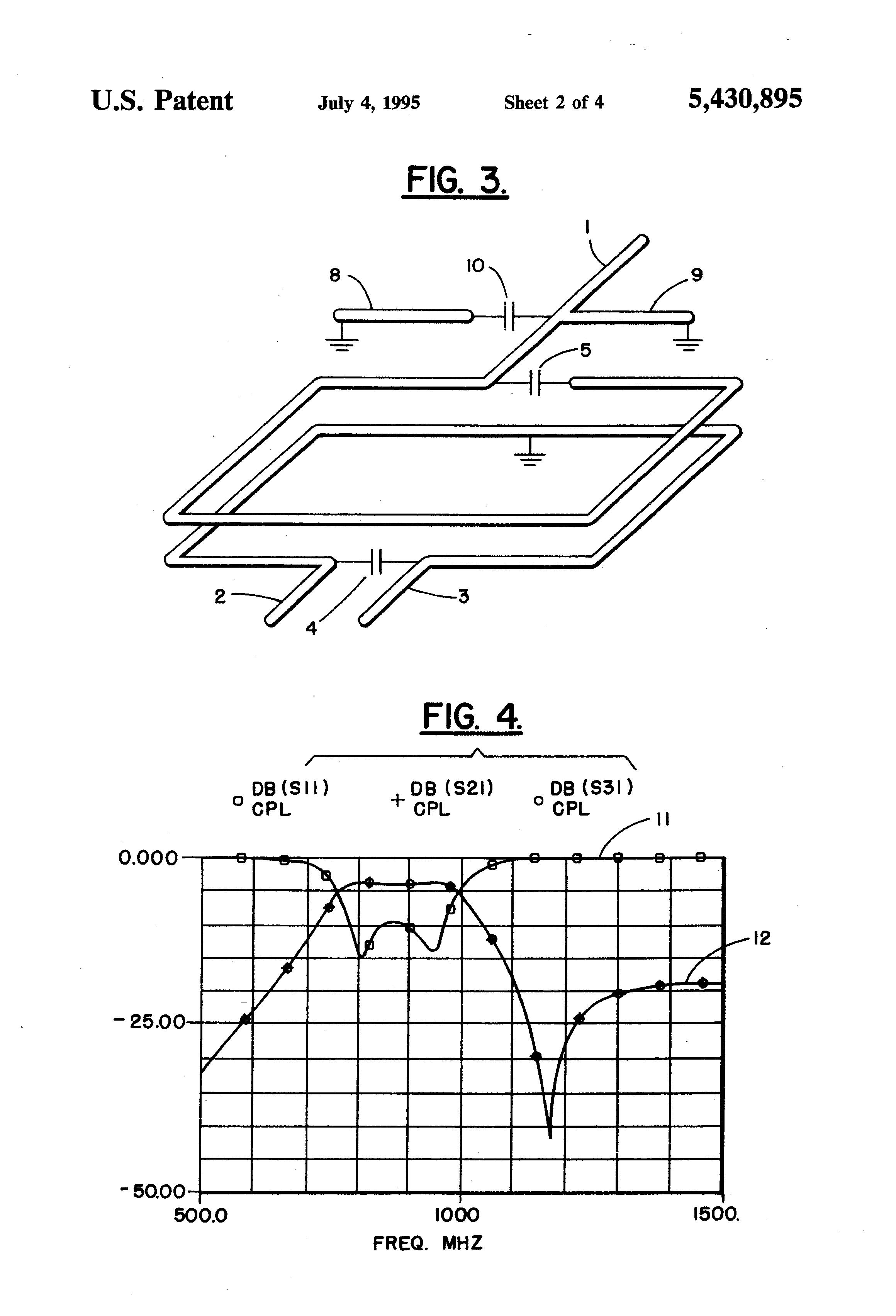 patent us5430895